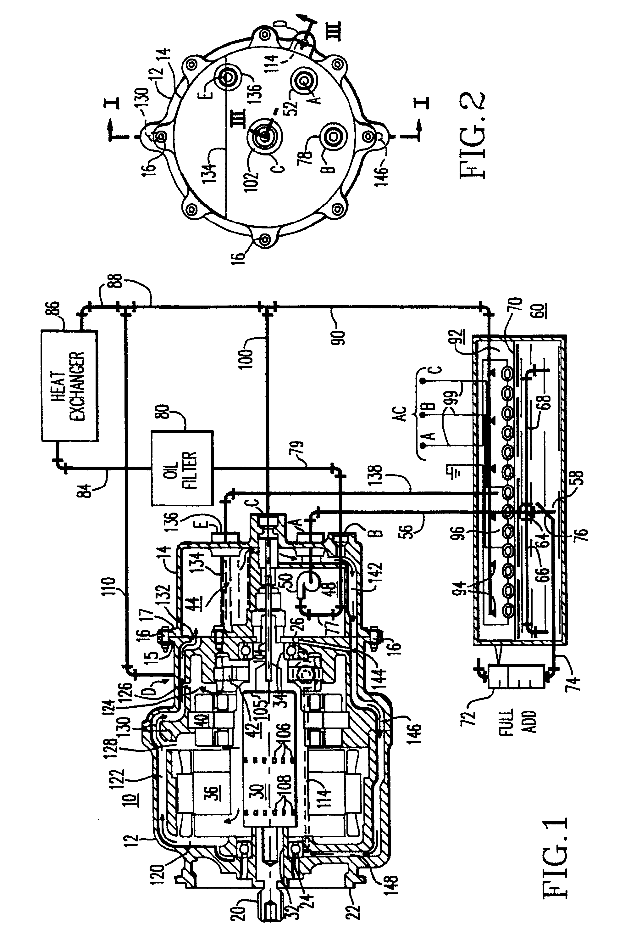 Cooling System ponents And Functions Wiring Diagram And