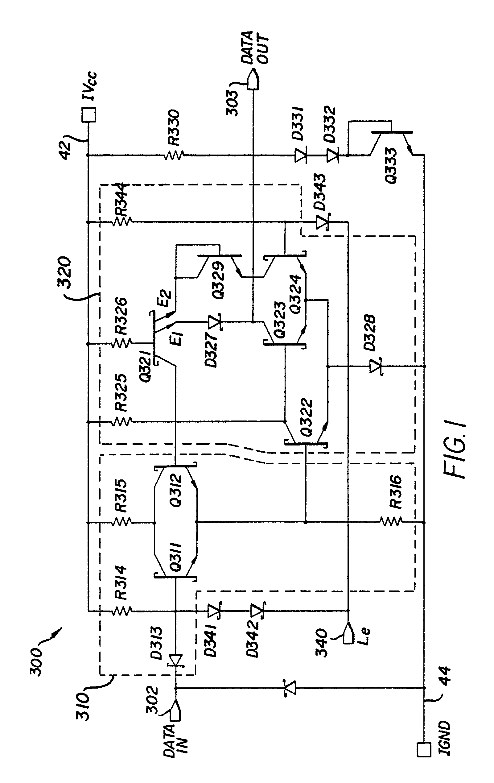 patent ep0448135a2 - an output buffer circuit