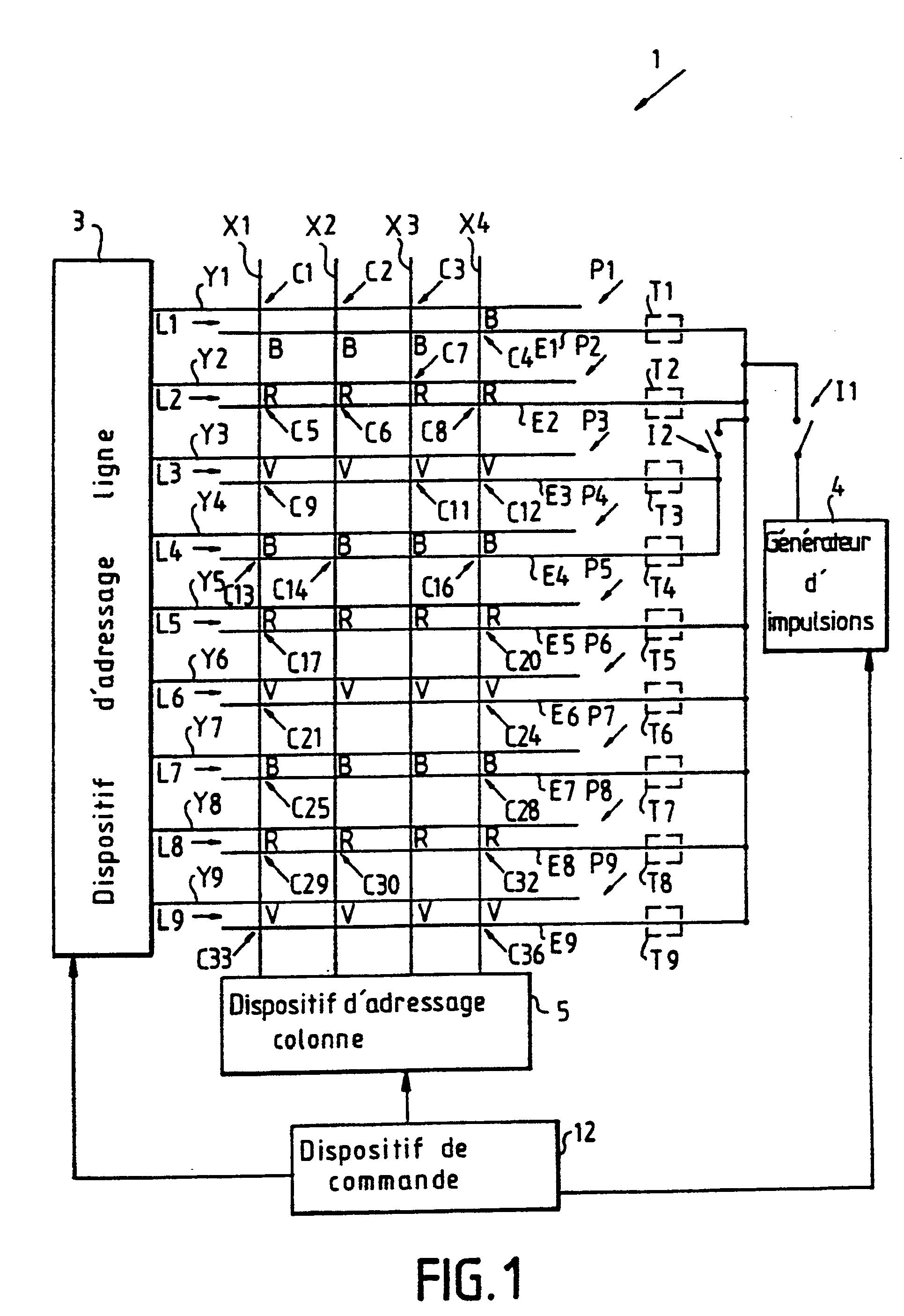 gl2810电路原理图