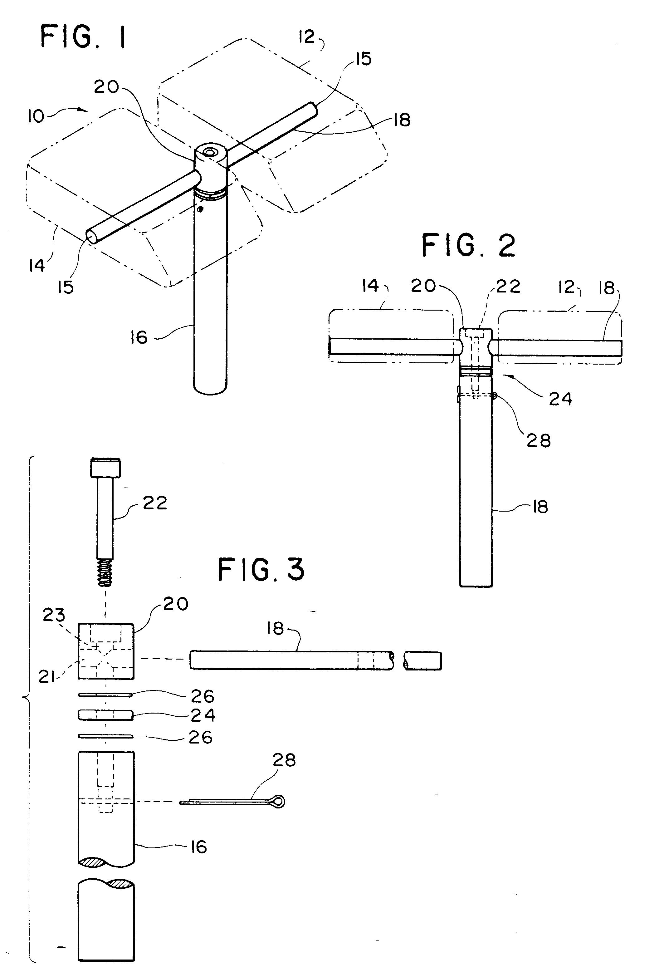 专利ep0467541a1 - bicycle