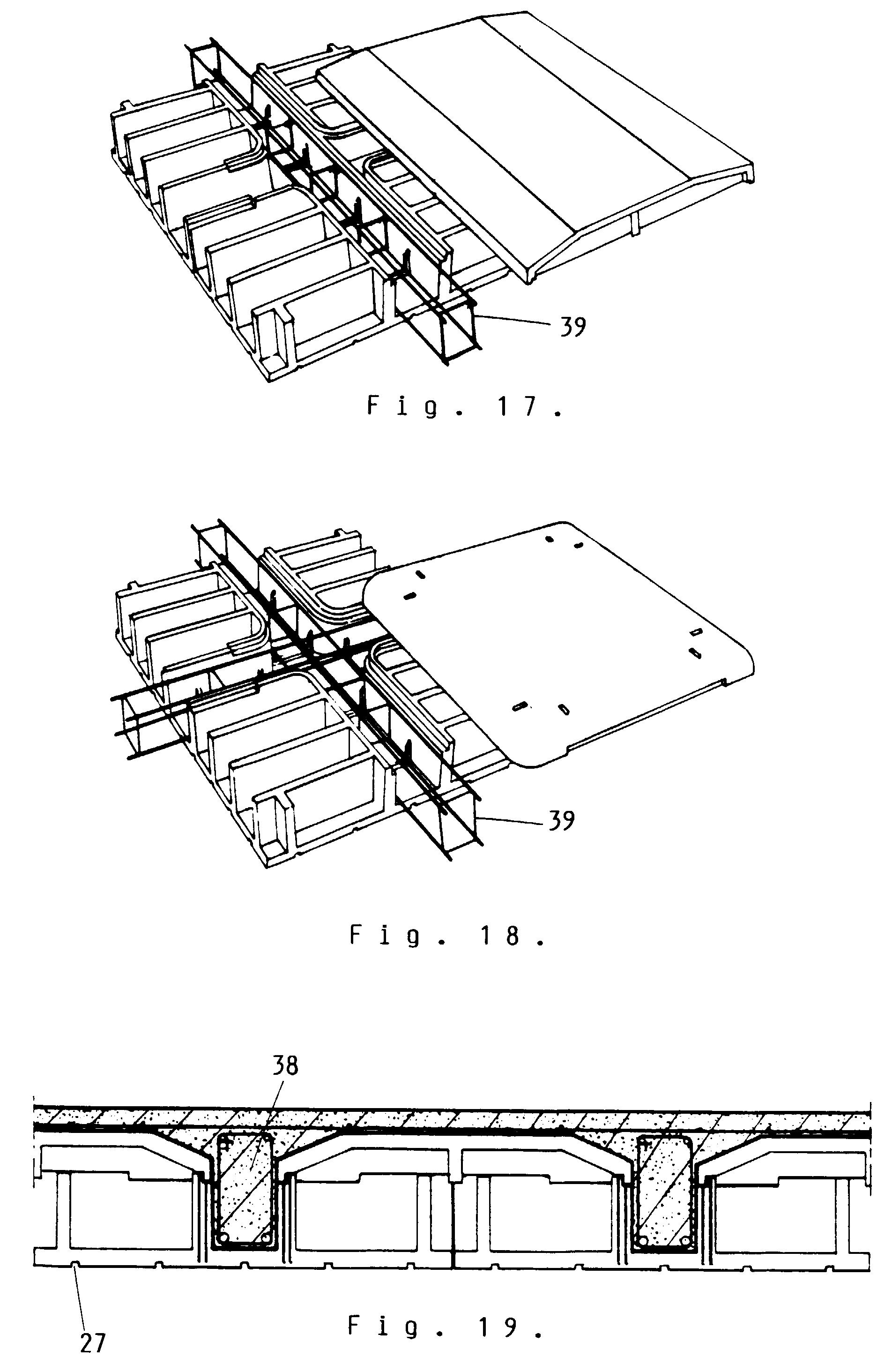 patent ep0494061b1 verfahren und k rper zur herstellung einer verlorenen schalung google patents. Black Bedroom Furniture Sets. Home Design Ideas