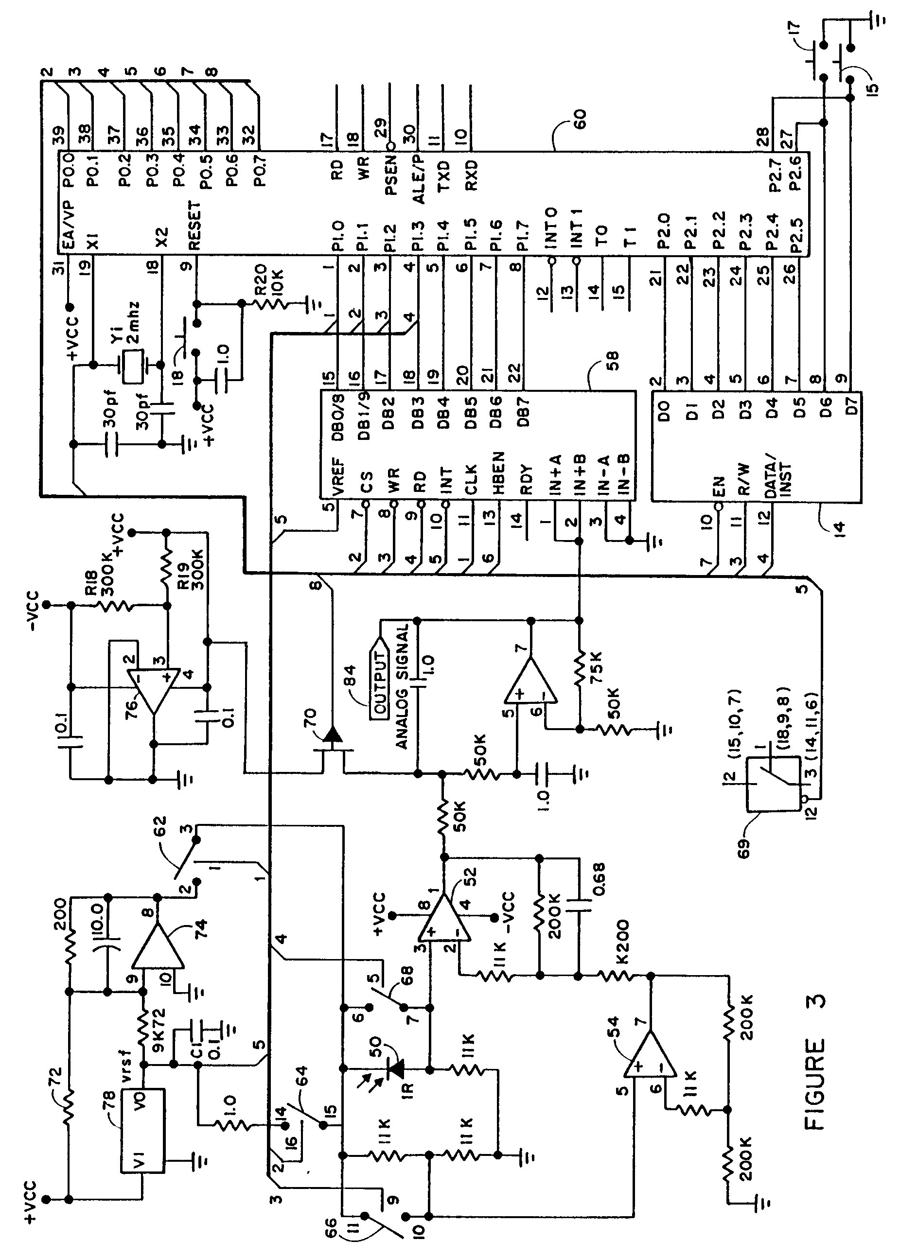 patent ep0502277a2 - fiber optic ear thermometer