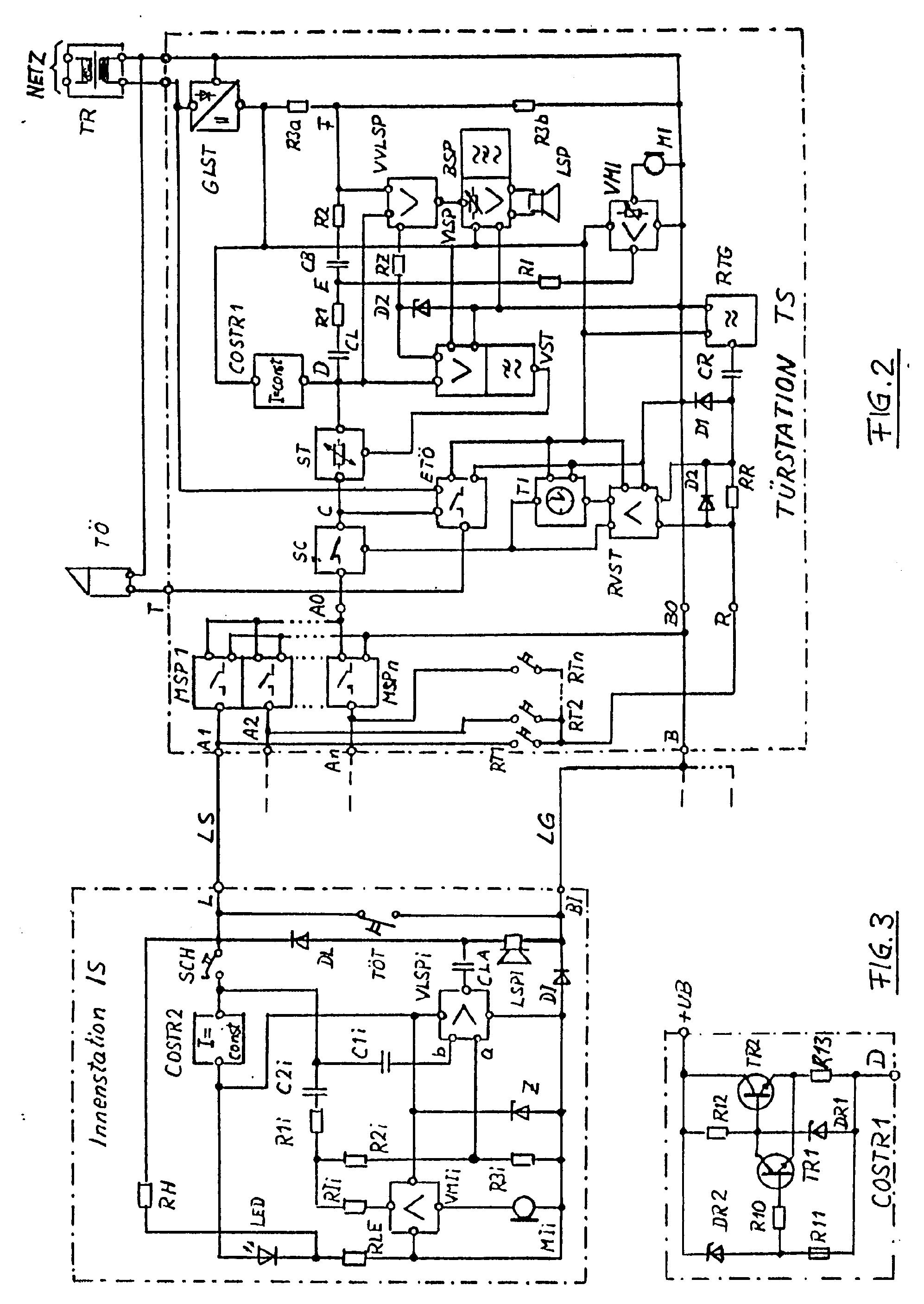 Nett 4 Draht Anschlussdiagramm Galerie - Elektrische Schaltplan ...