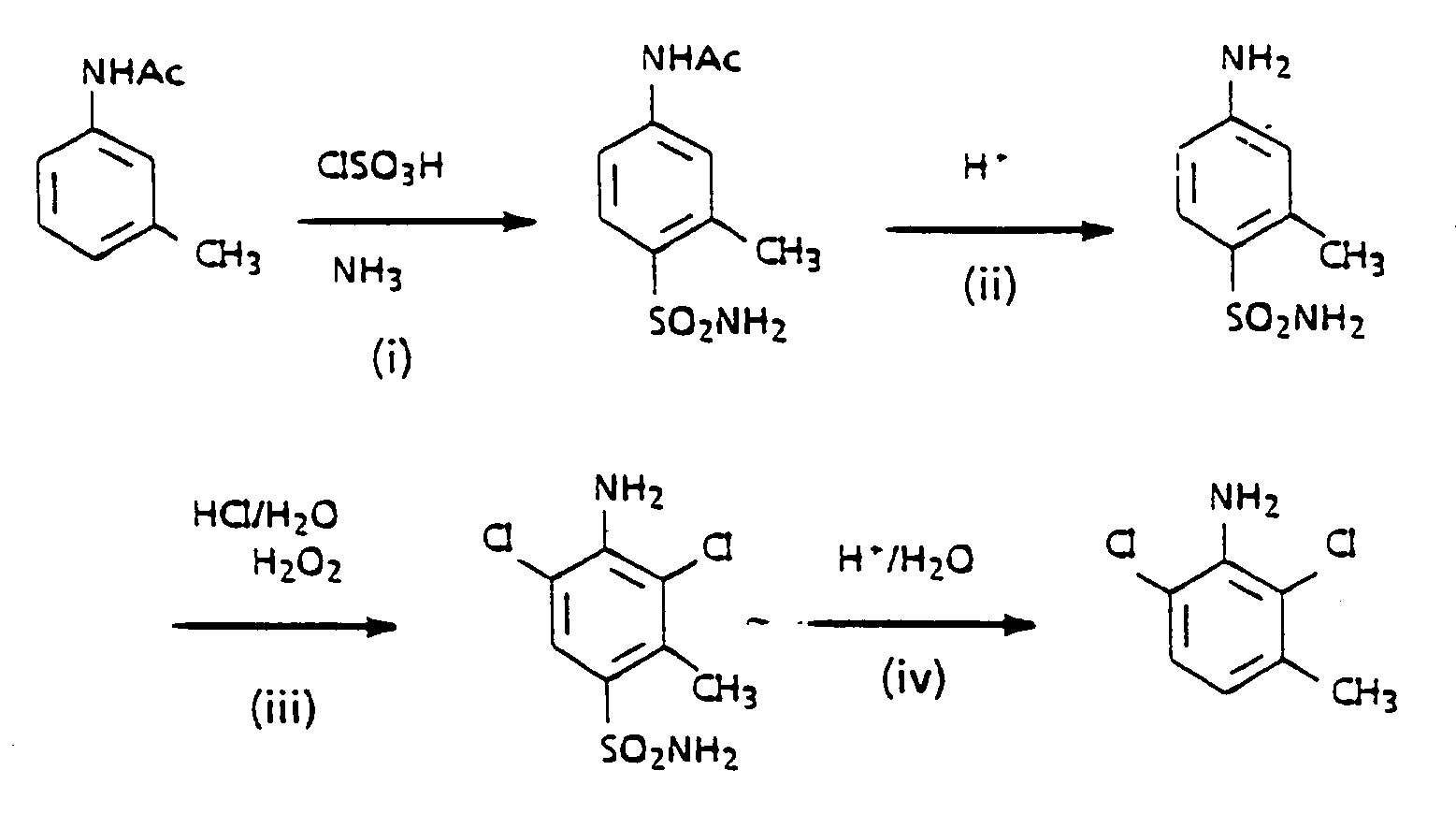 4 bromoaniline from 4 bromoacetanilide by hydrolysis Page 1 exp-10 chem 233l synthesis of p-bromoaniline  3: o hn o  br2 acetanilide hn br bromoacetanilide equation 4: o nh2 hn acid hydrolysis  br.