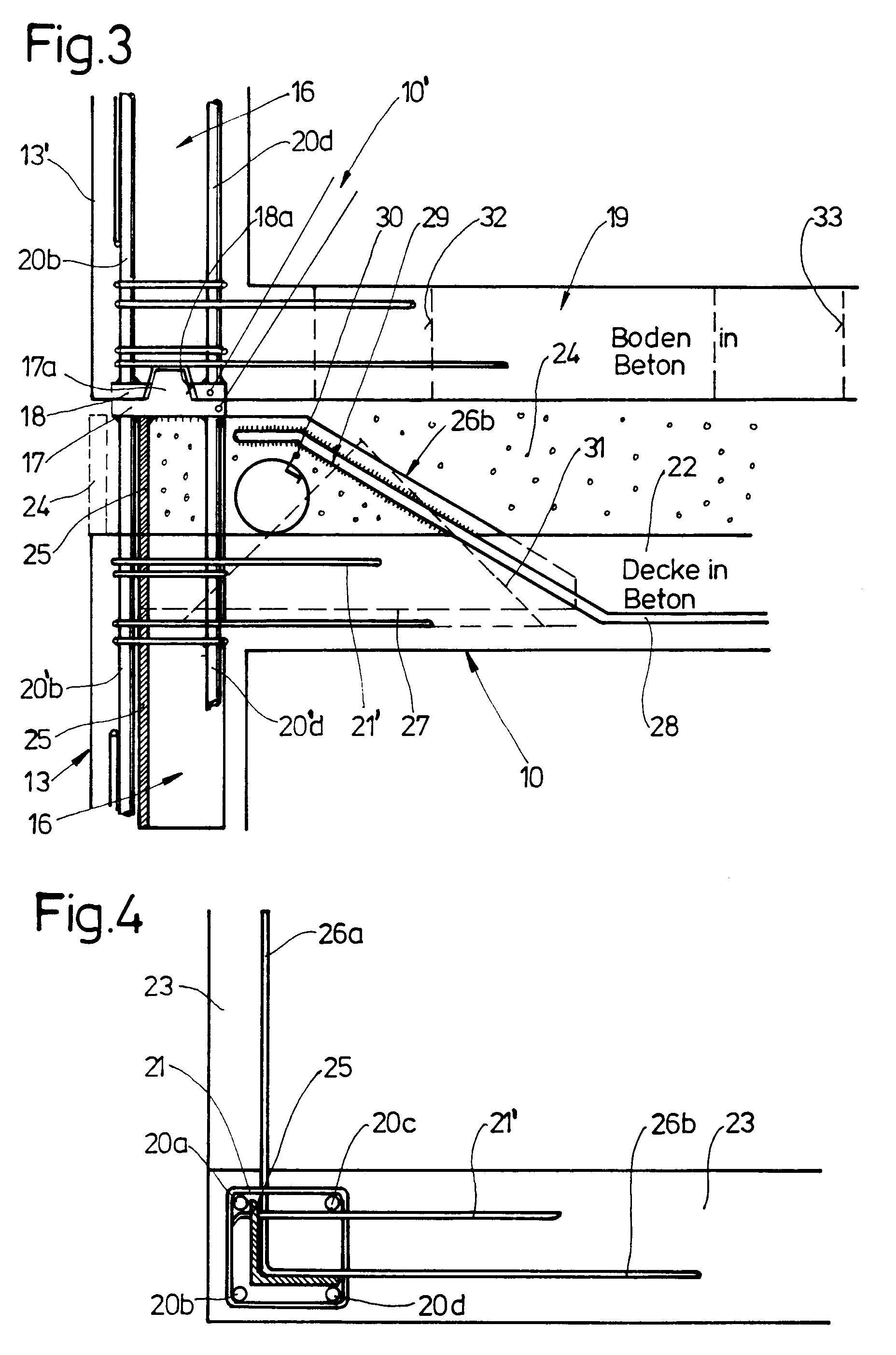 Patent ep0515724a1 method and prefabricated module for the fabrication of structures and - Intermediate floor casting ...