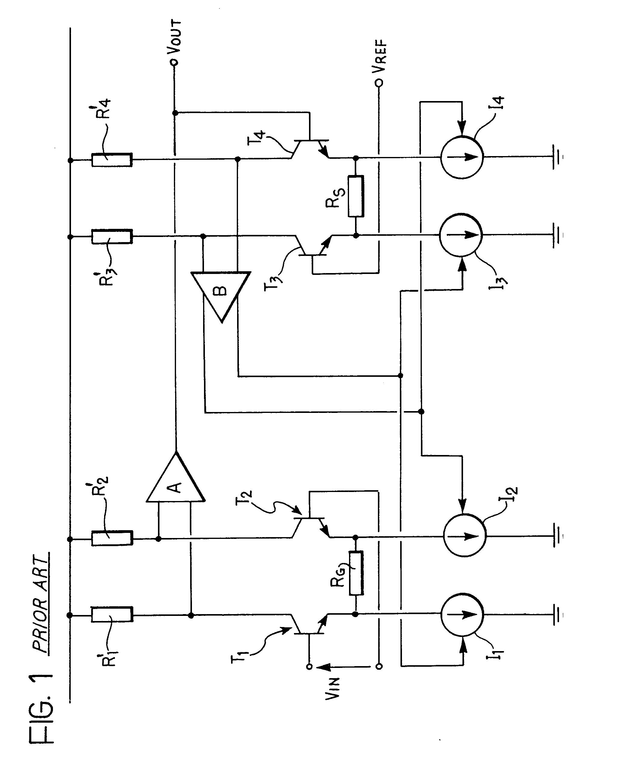 ca6361a1电路图