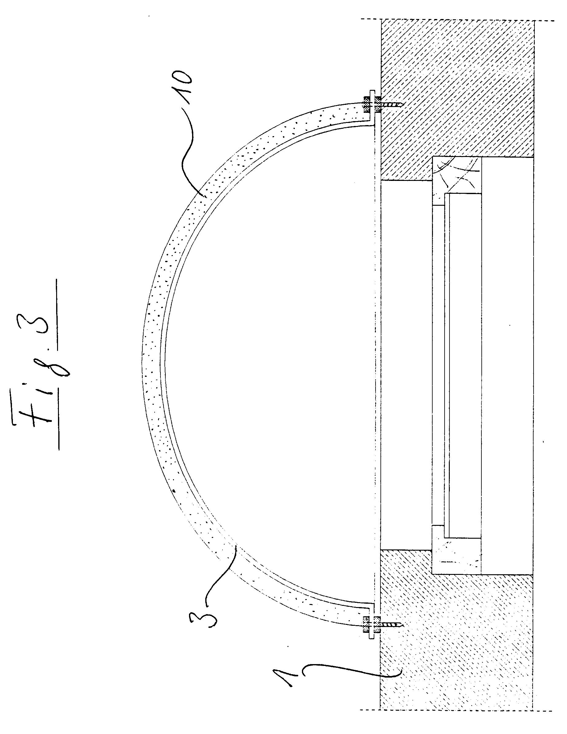 patent ep0531770b1 soupirail pour fen tre de cave google patents. Black Bedroom Furniture Sets. Home Design Ideas