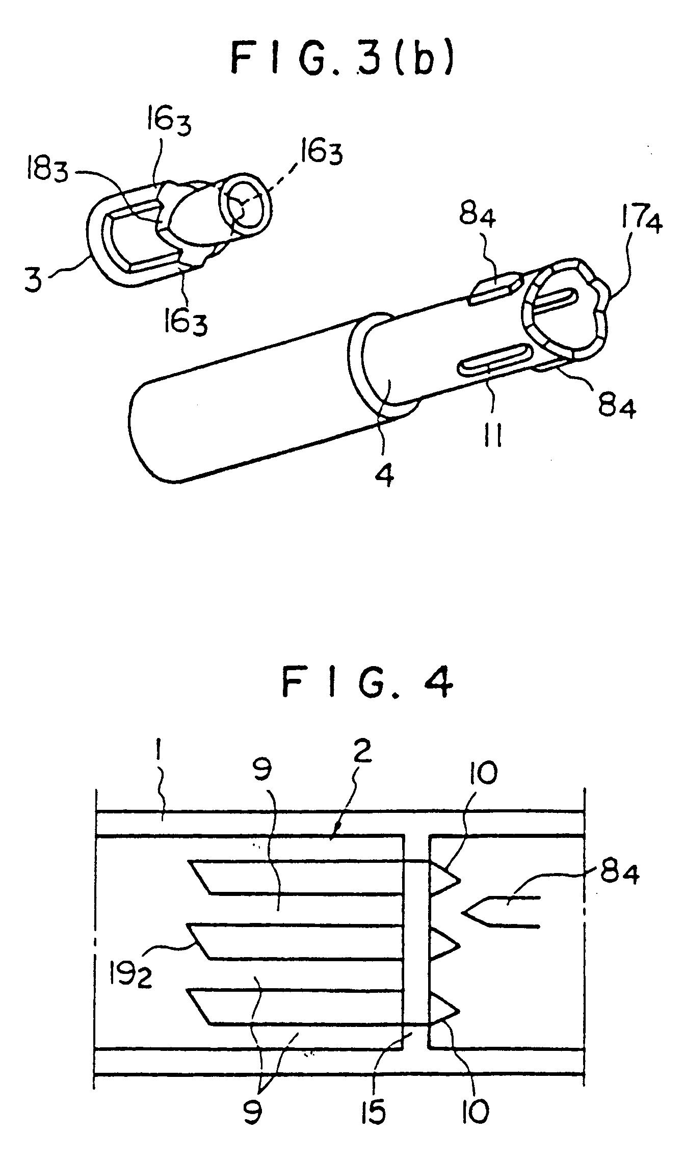 Mecanisme stylo bille u2013 Aménagement bureau entreprise # Mécanisme Stylo Bois