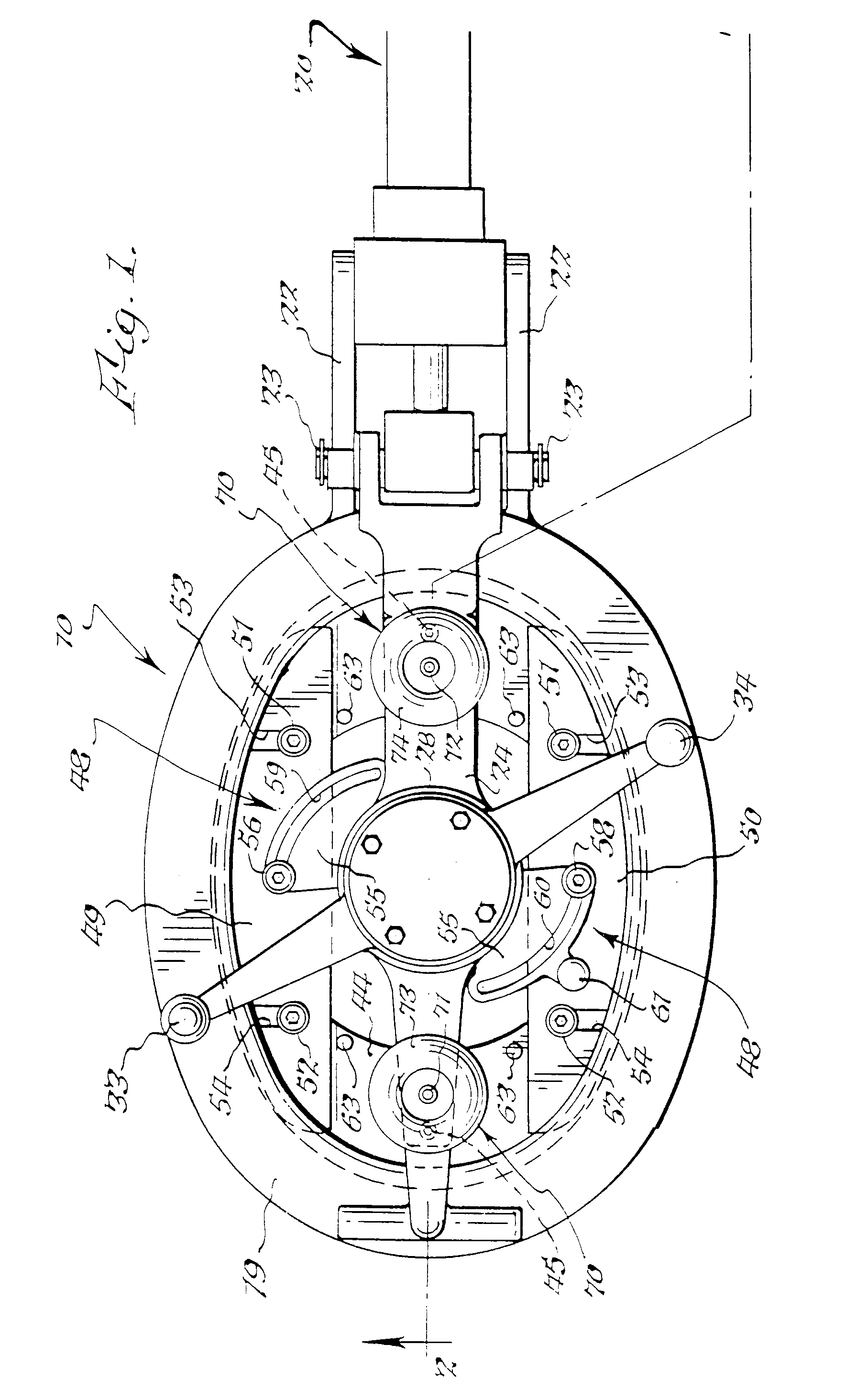 Patent ep a quick opening manhole cover assembly