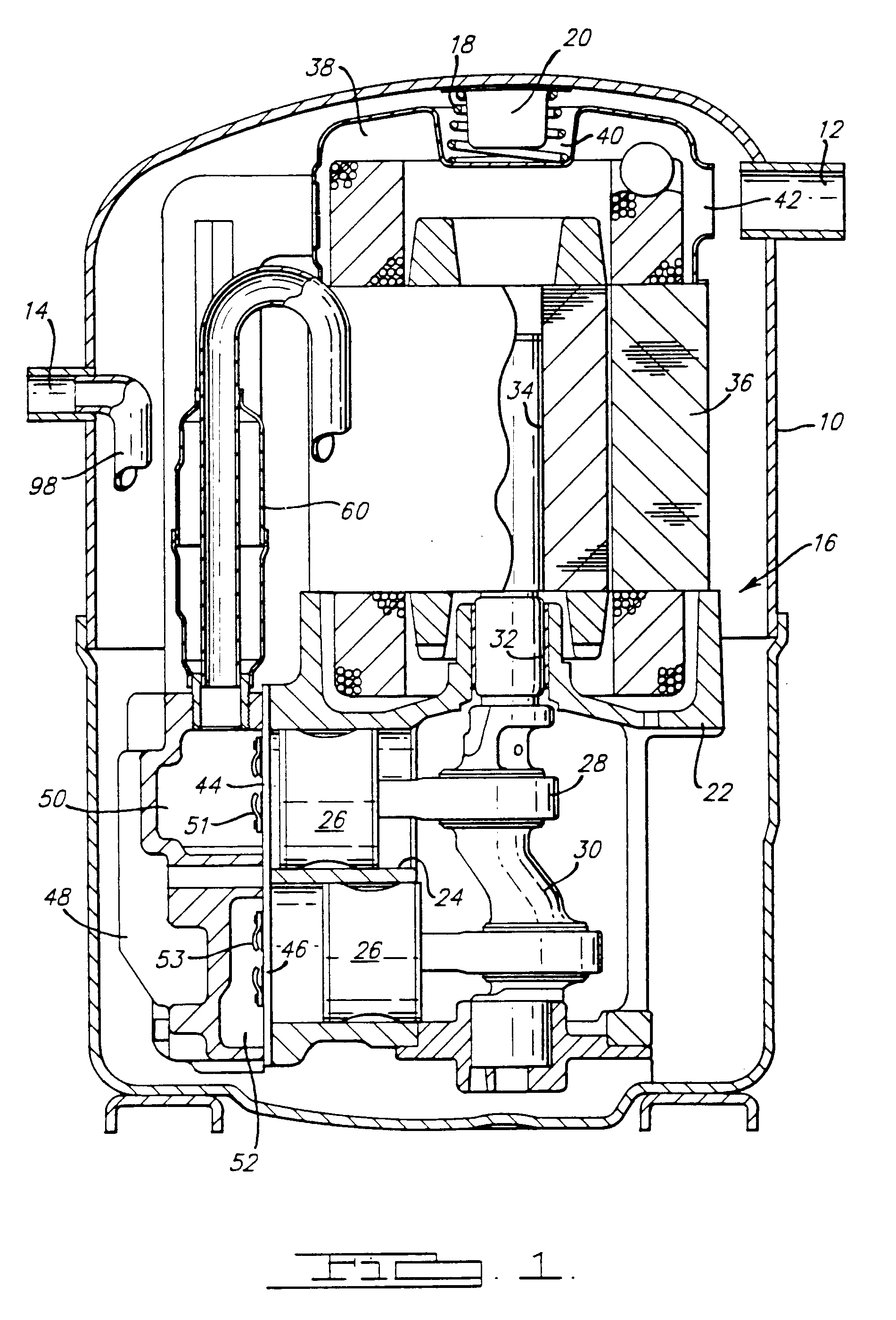 compressor designers of refrigeration and air conditioning systems  #3B3B3B