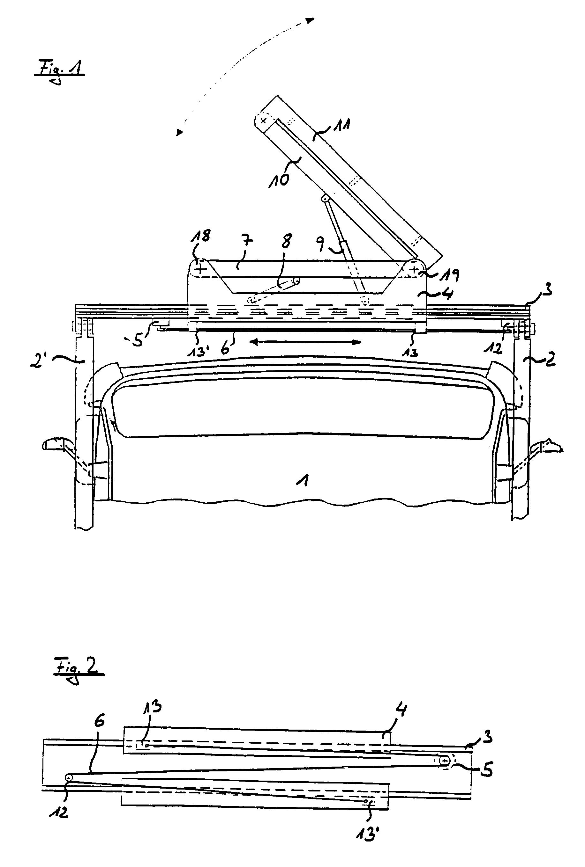 patent ep0554528b1 aufnahmevorrichtung f r m llsammelfahrzeuge google patents. Black Bedroom Furniture Sets. Home Design Ideas
