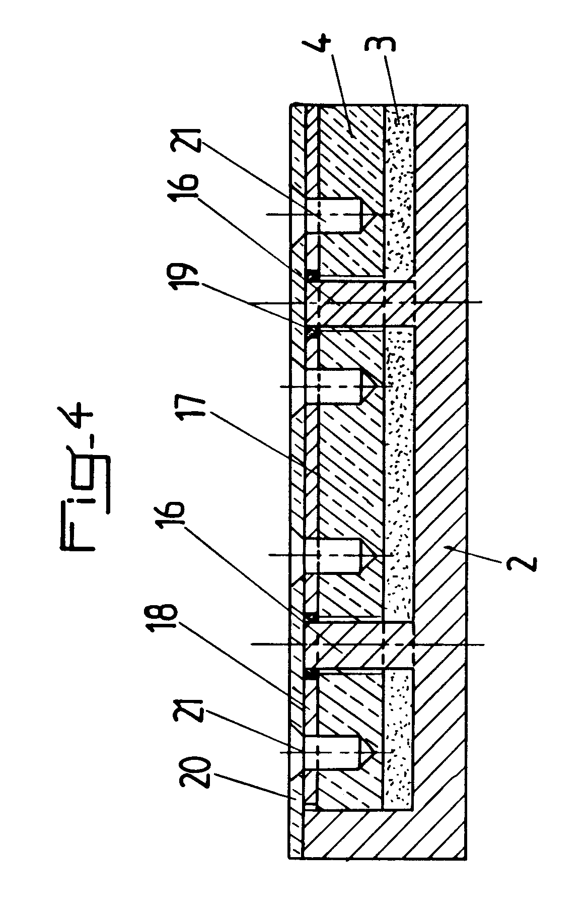 patent ep0558432a1 paroi blind e composite google patents. Black Bedroom Furniture Sets. Home Design Ideas