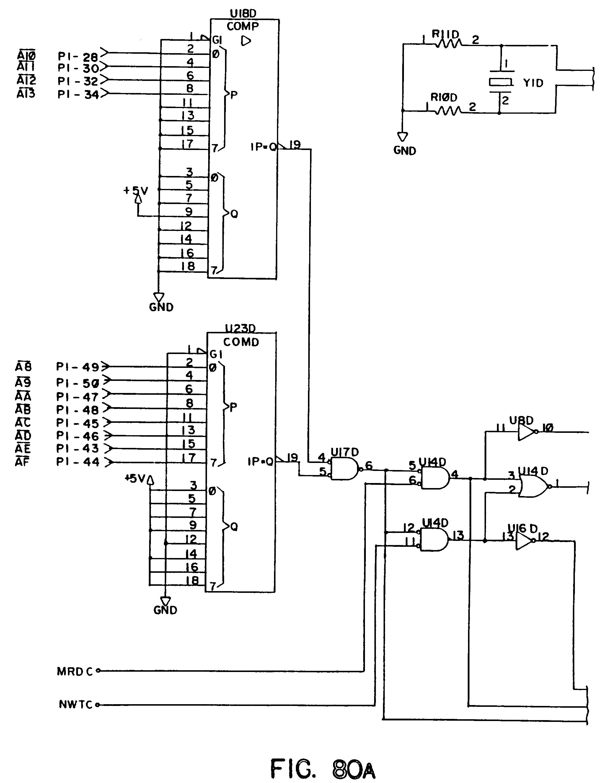电路 电路图 电子 原理图 2032_2652 竖版 竖屏