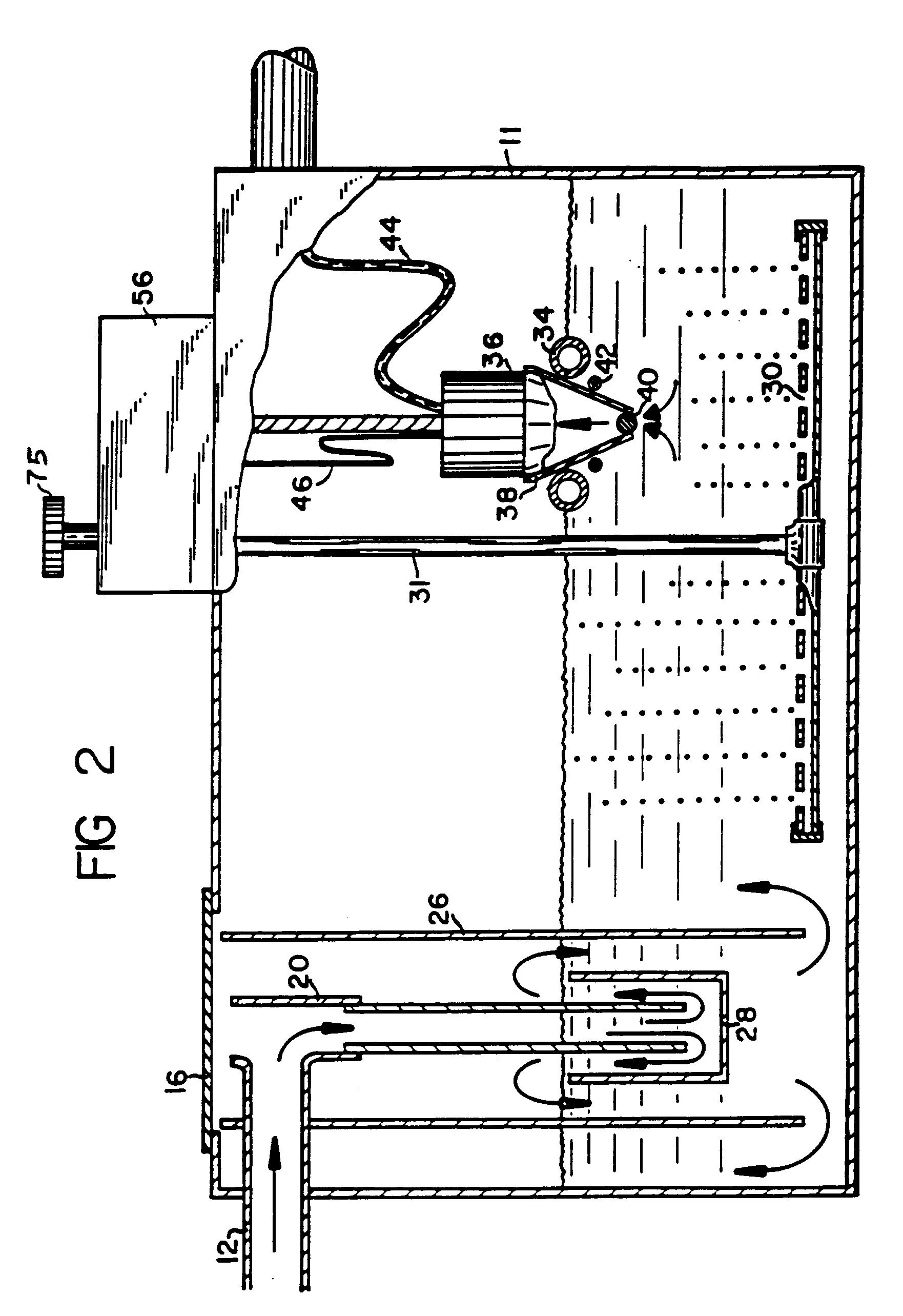 patent ep0575567b1 - wastewater treatment process