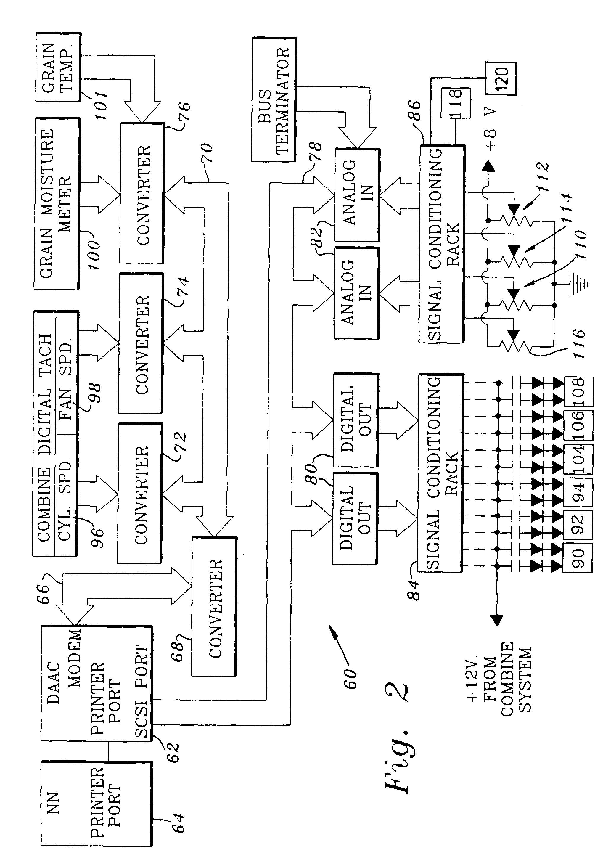 Patent EP0586999B1 - Neural network based controller for a machine ...