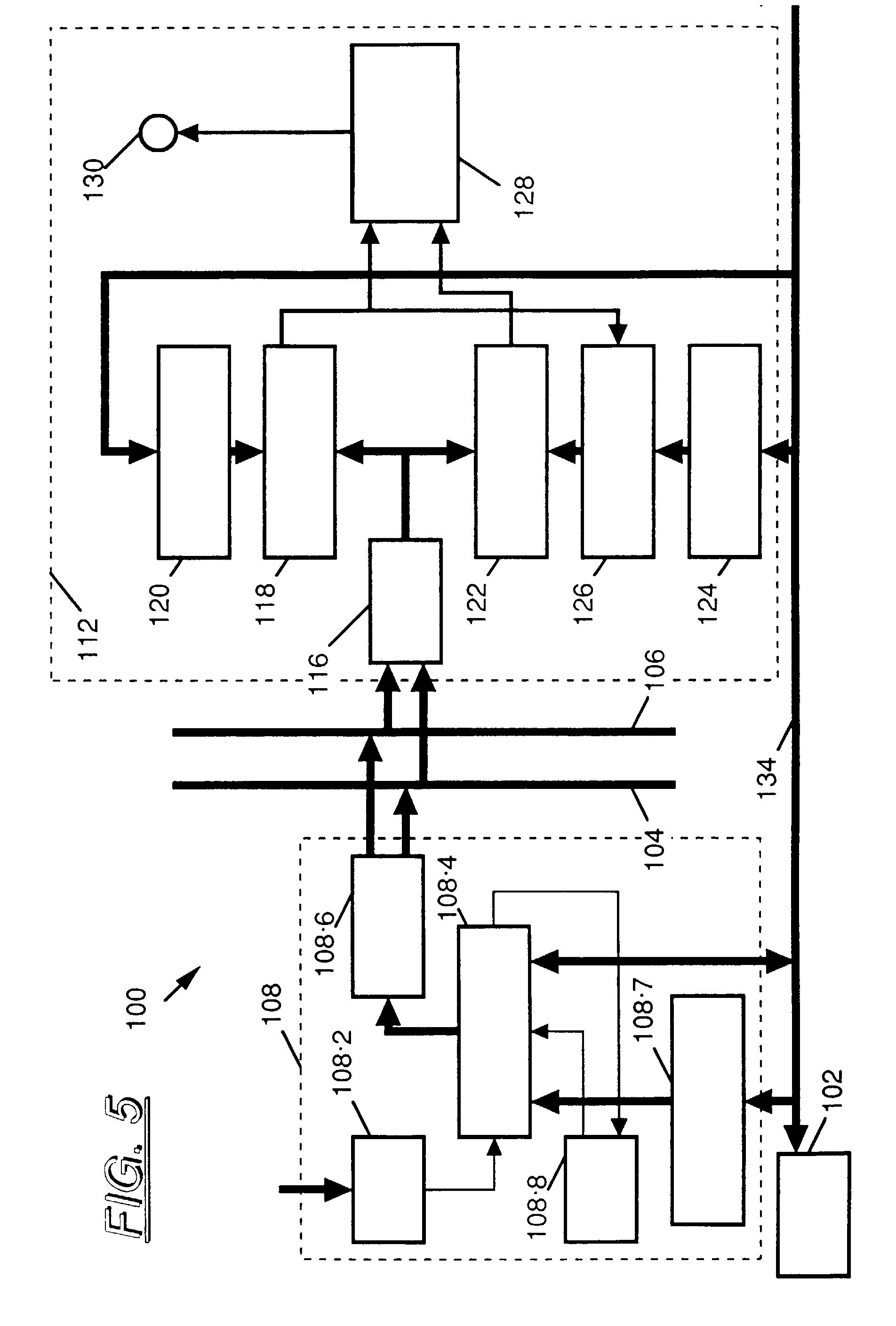 电路 电路图 电子 户型 户型图 平面图 原理图 1904_2817 竖版 竖屏