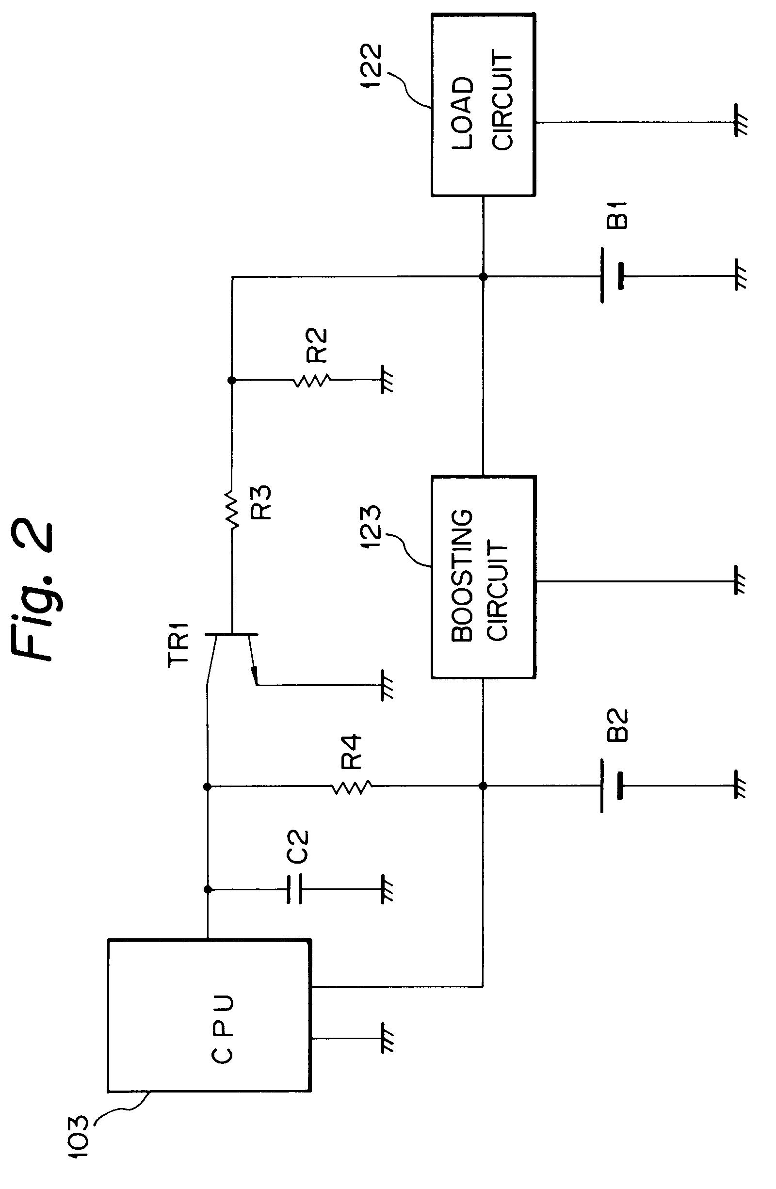 电路 电路图 电子 户型 户型图 平面图 原理图 1600_2452 竖版 竖屏