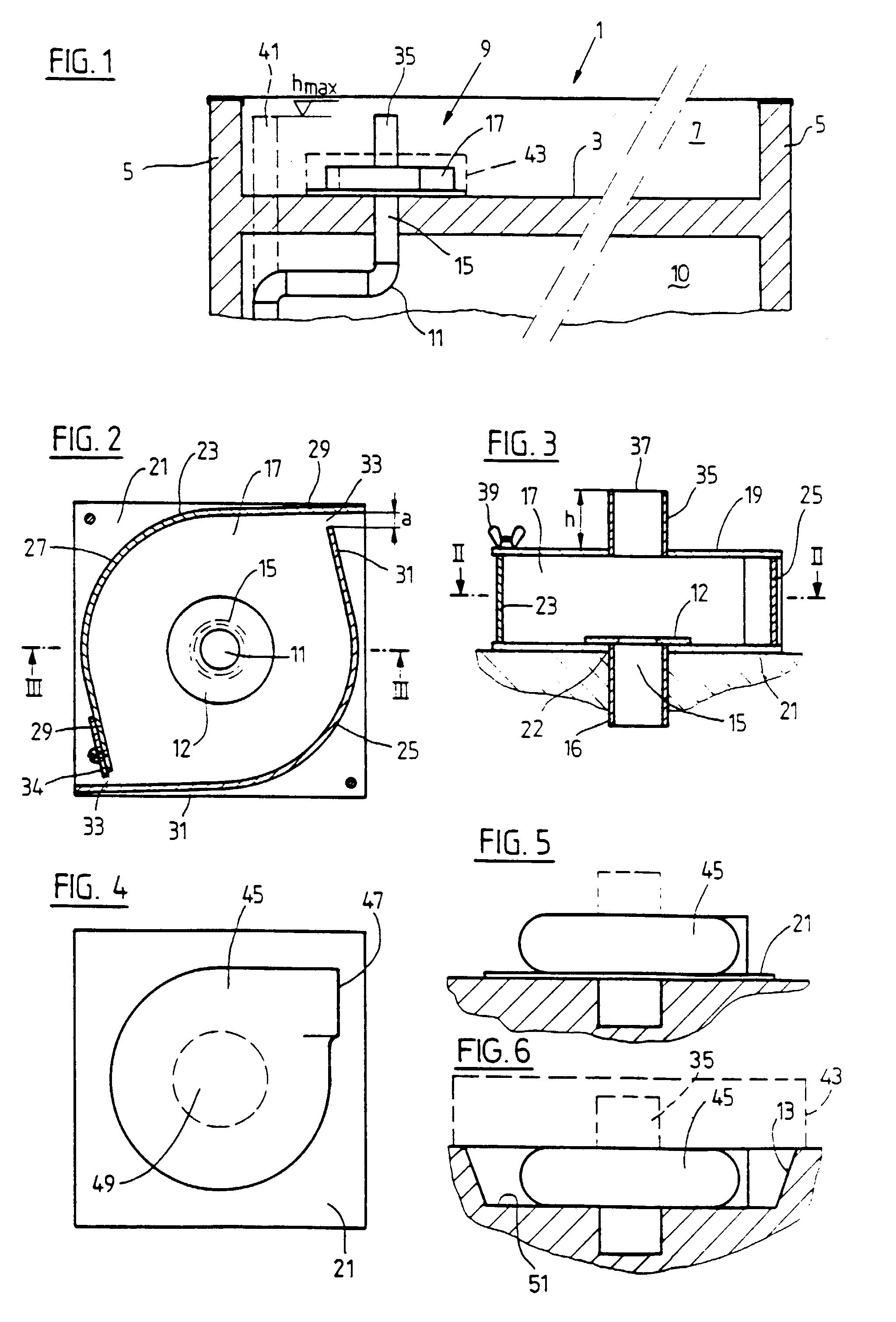 Patent ep0601148b1 verfahren und vorrichtung zum for Ritter schnitt verfahren