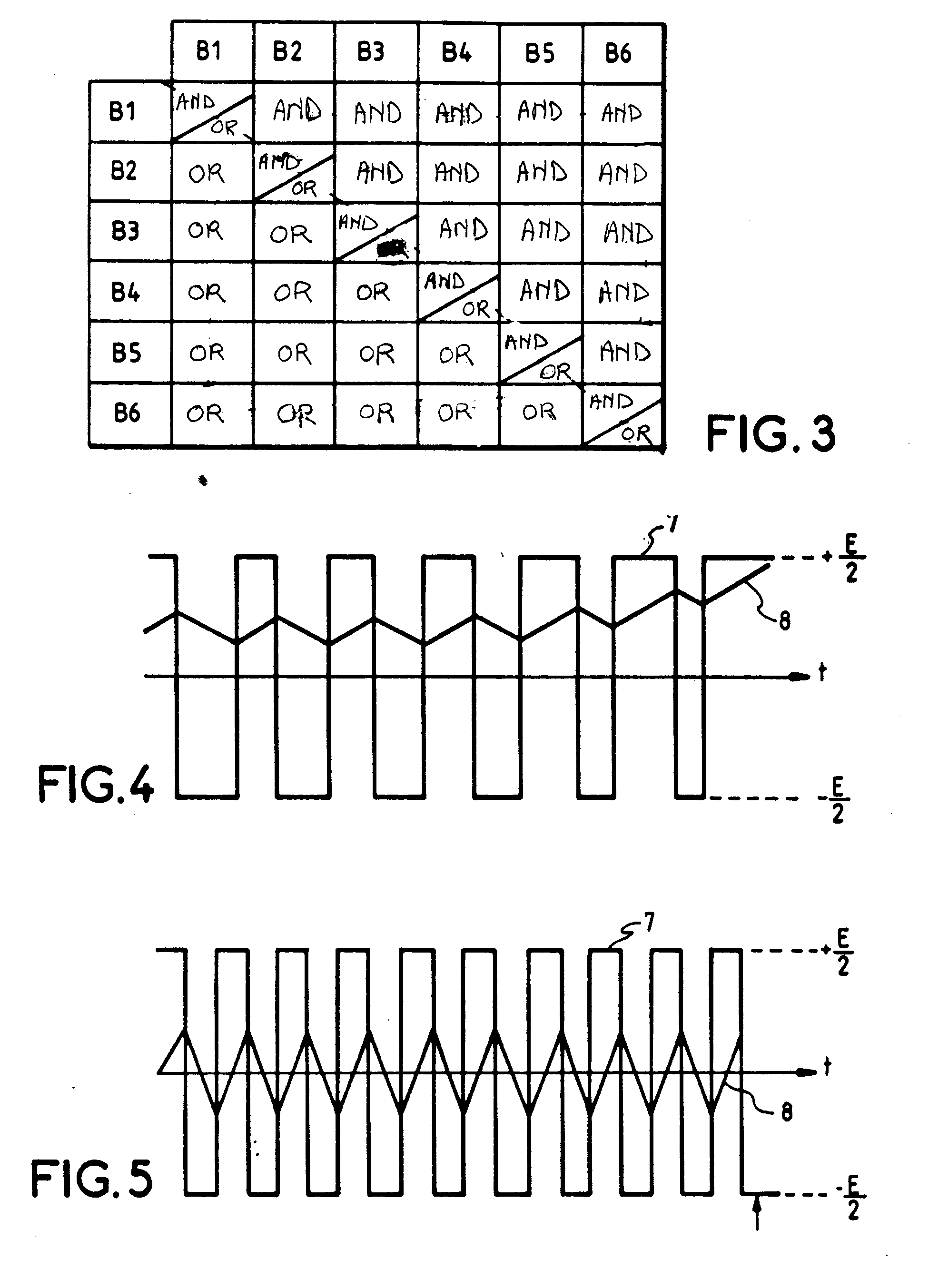 patent ep0605330a2 - structure of a static frequency converter