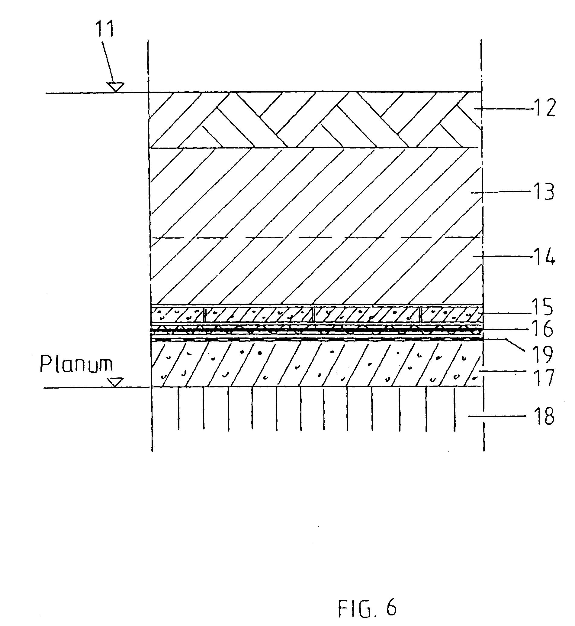 patent ep0625962b1 verfahren und anlage zur herstellung eigenschaftsmodifizierter werkstoffe. Black Bedroom Furniture Sets. Home Design Ideas