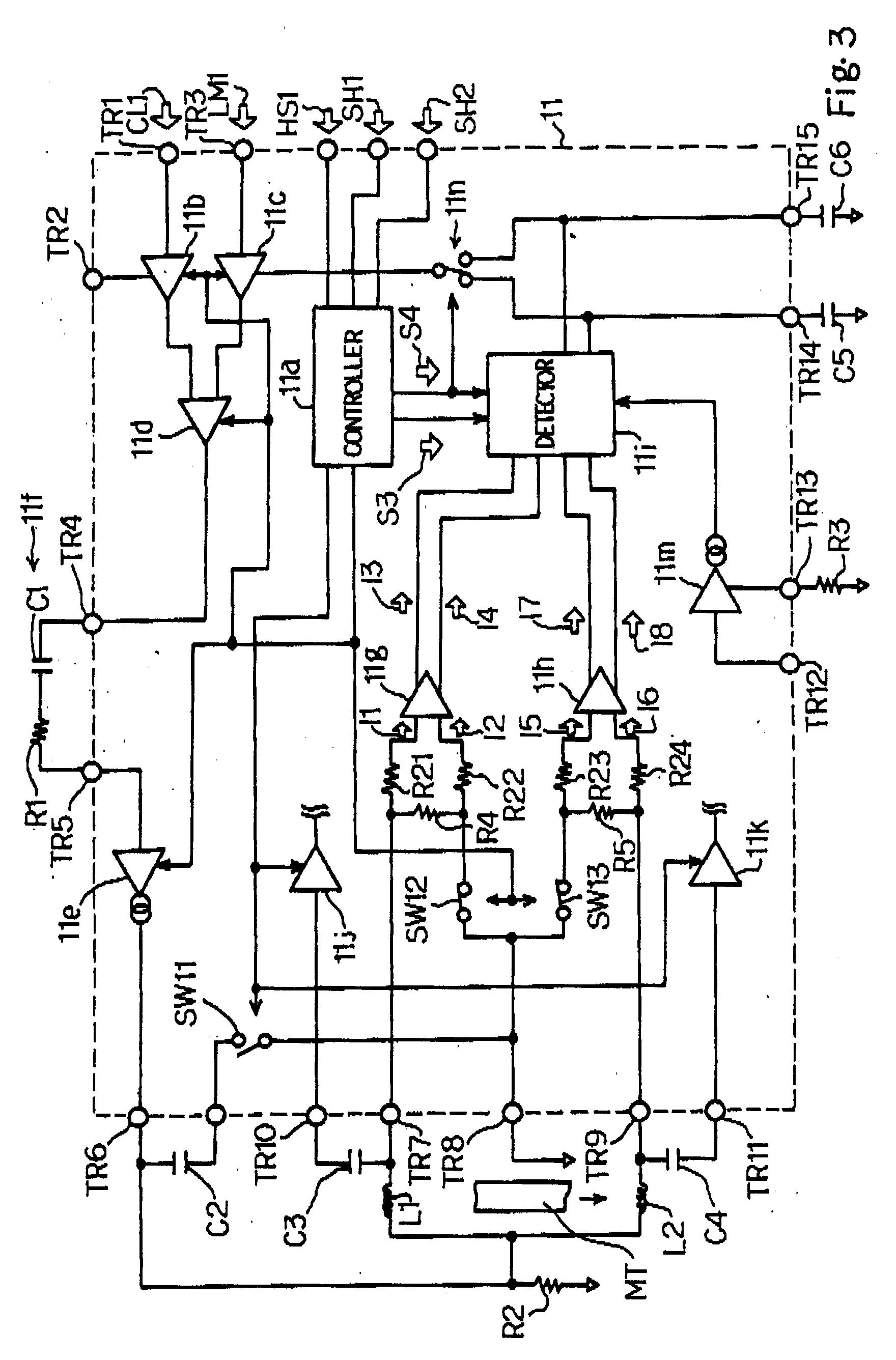答:adc有好几个控制寄存器,要弄懂它们的意义,要看stc的芯片手册主要