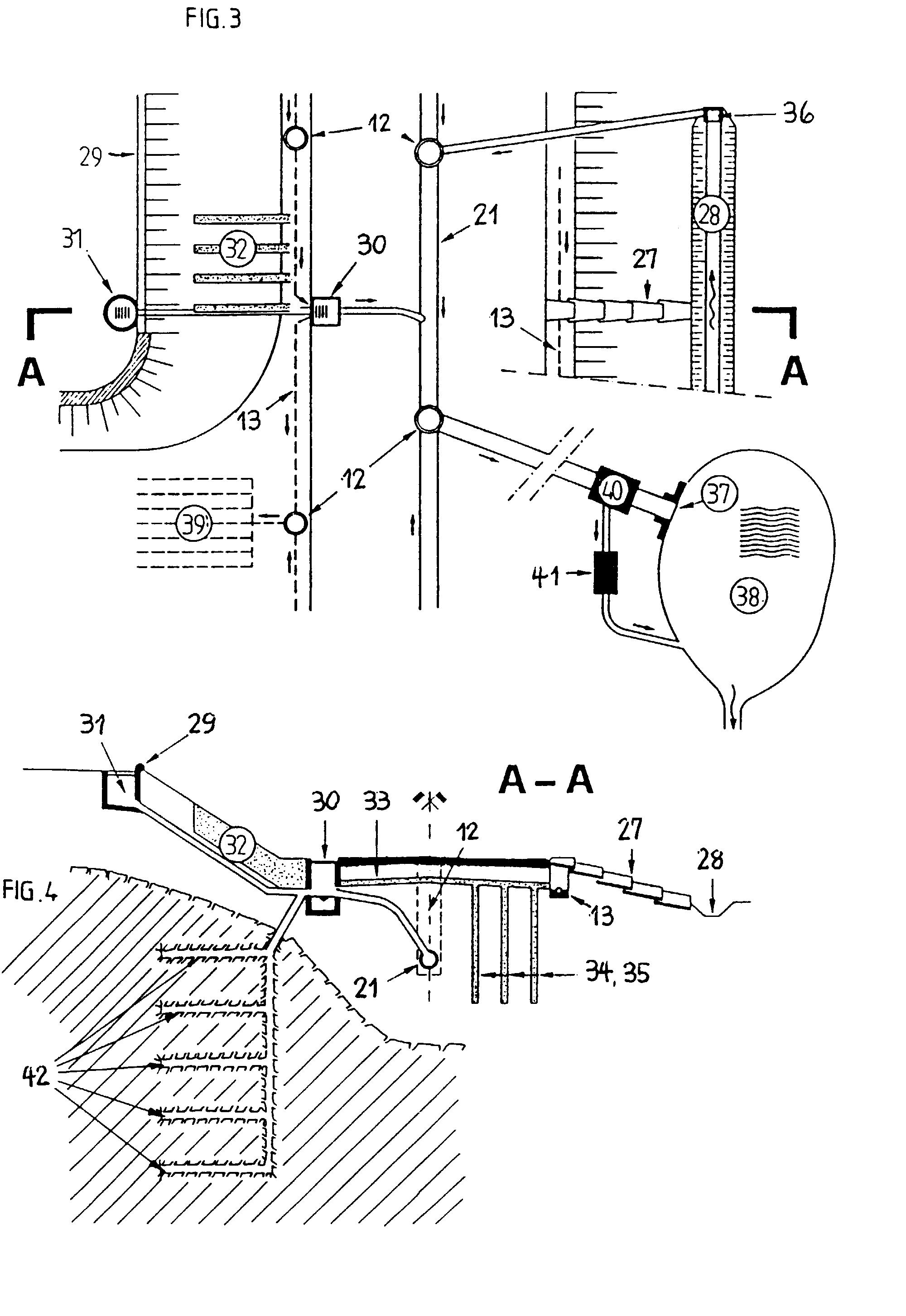Patent ep0638049b1 verfahren zur verhinderung von for Ritter schnitt verfahren