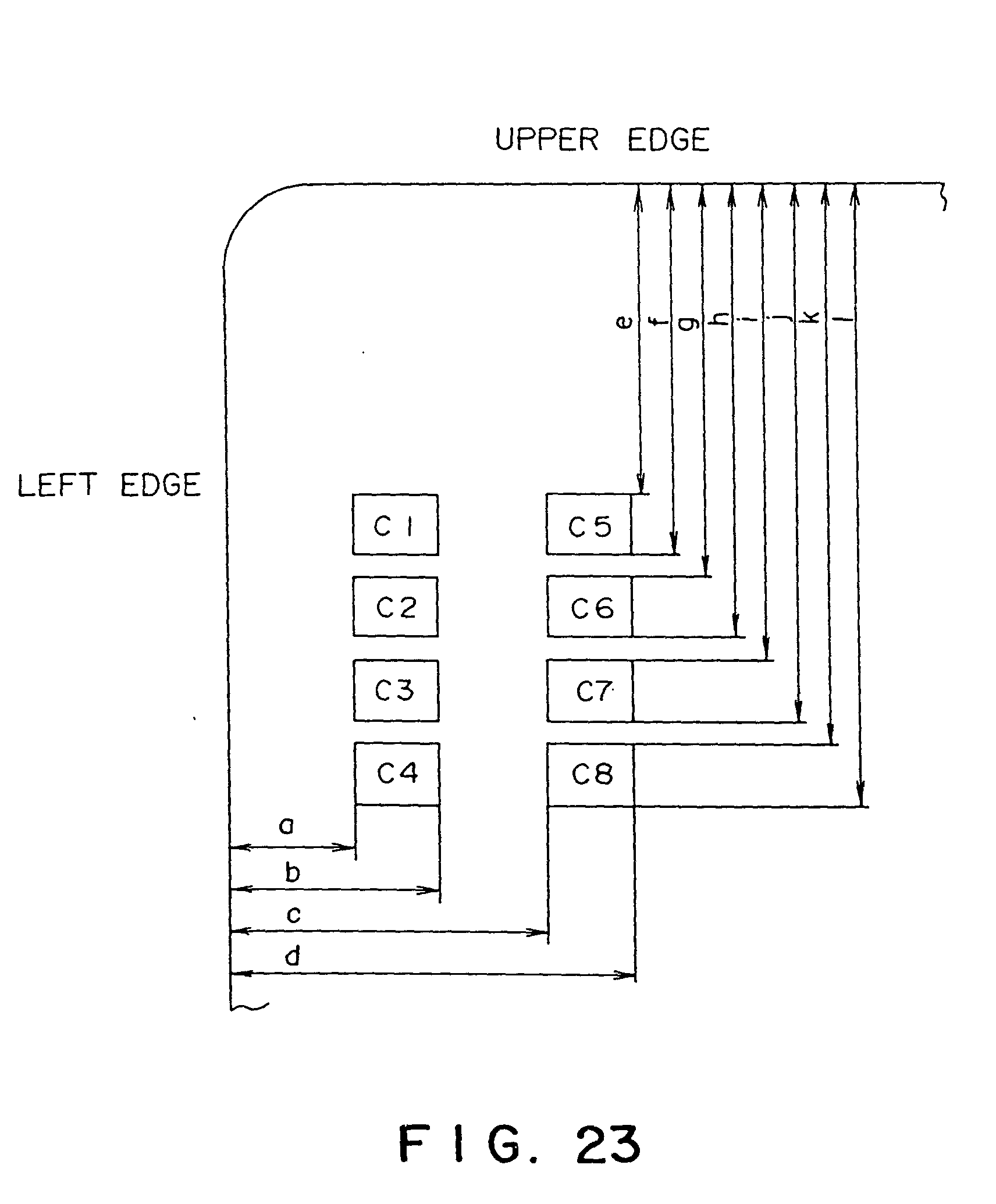 8873集成电路面板控制电路图