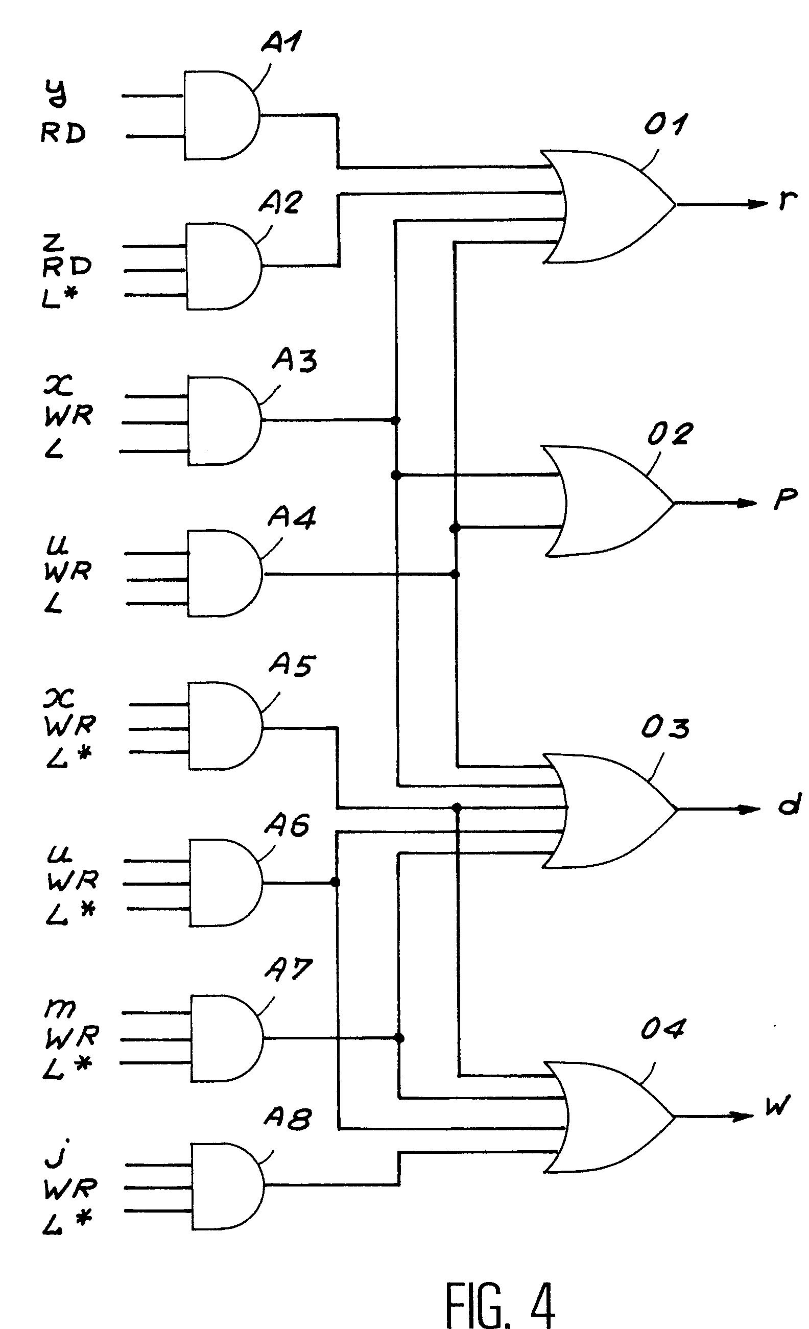 Circuit intégré ti sn74ls11n x2pcs