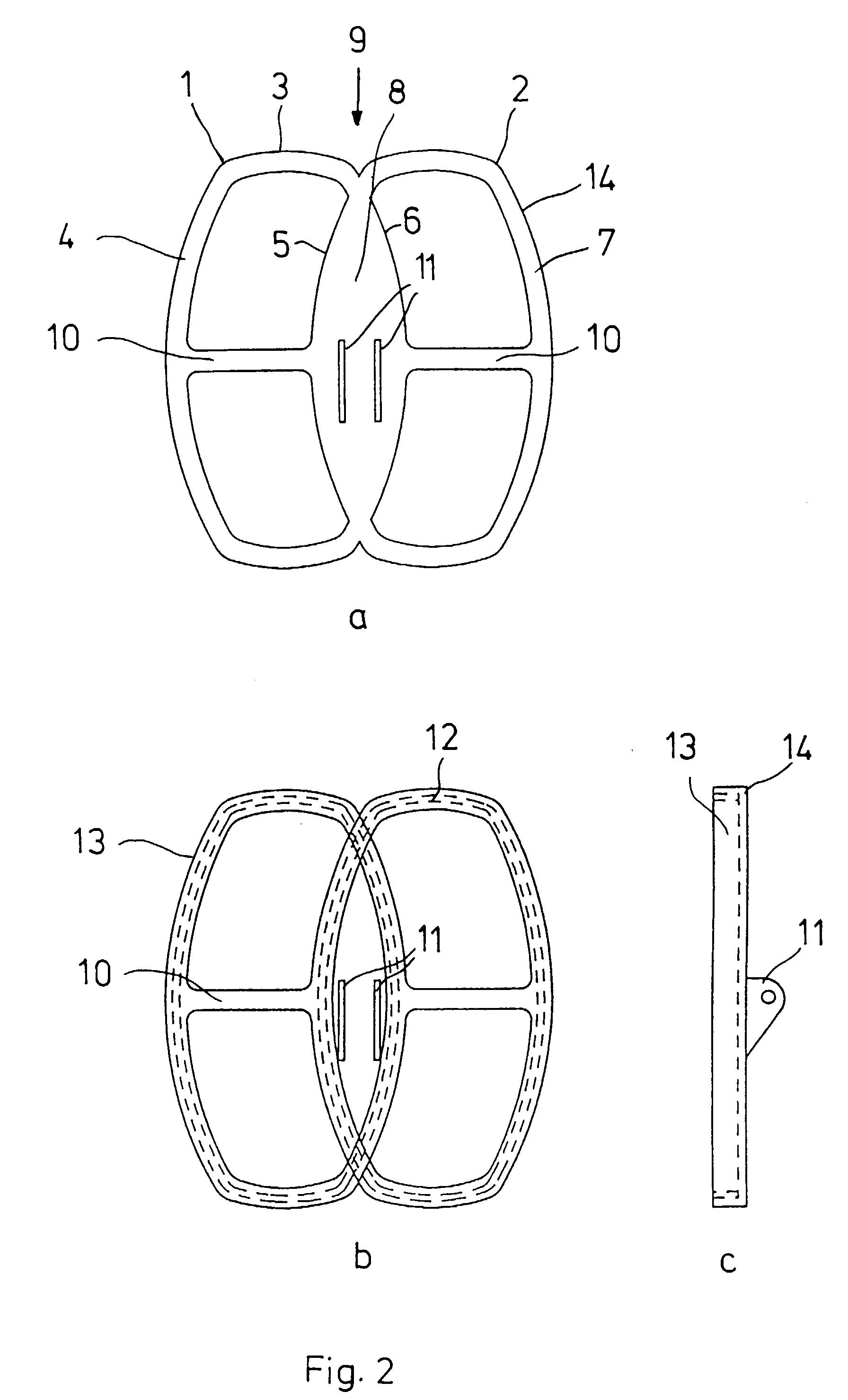 patent ep0654685b1 einrichtungen und verfahren zum erkennen von metallgegenst nden google. Black Bedroom Furniture Sets. Home Design Ideas