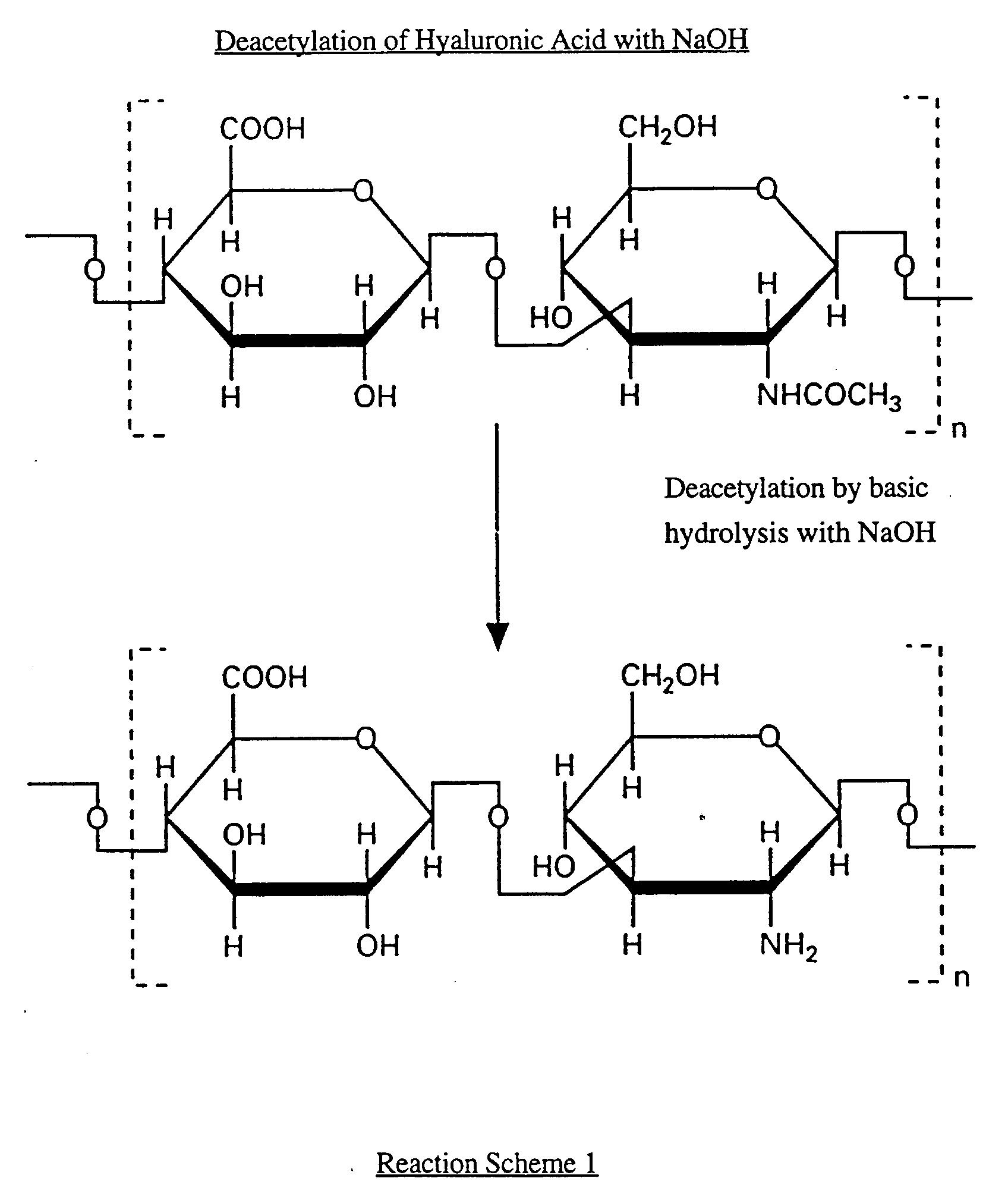 Keratin sulfate