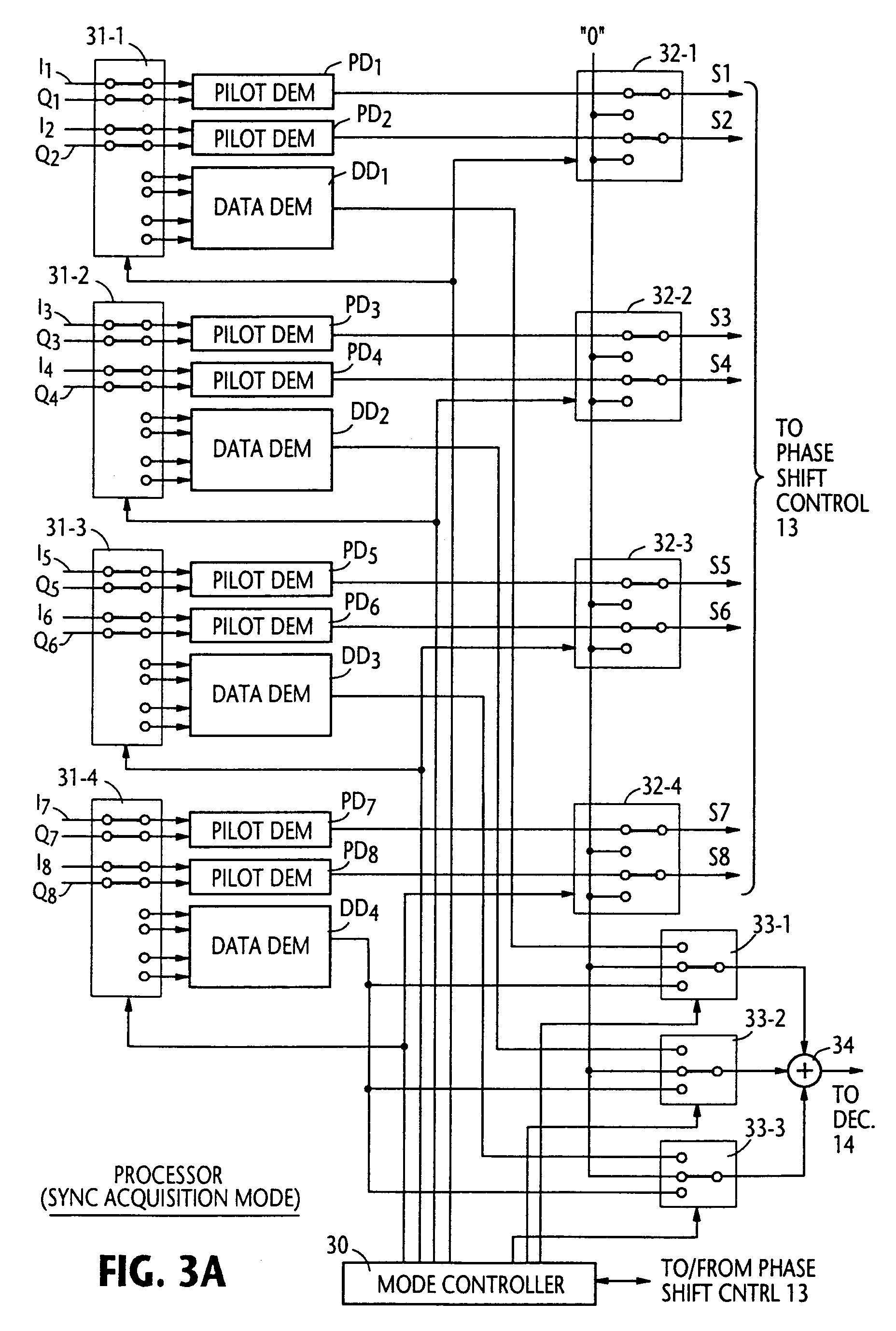 Patent Ep0661831a2 Ds Cdma Receiver Using Parallel Operating Multi Pilot Ke Controller Wiring Diagram Drawing
