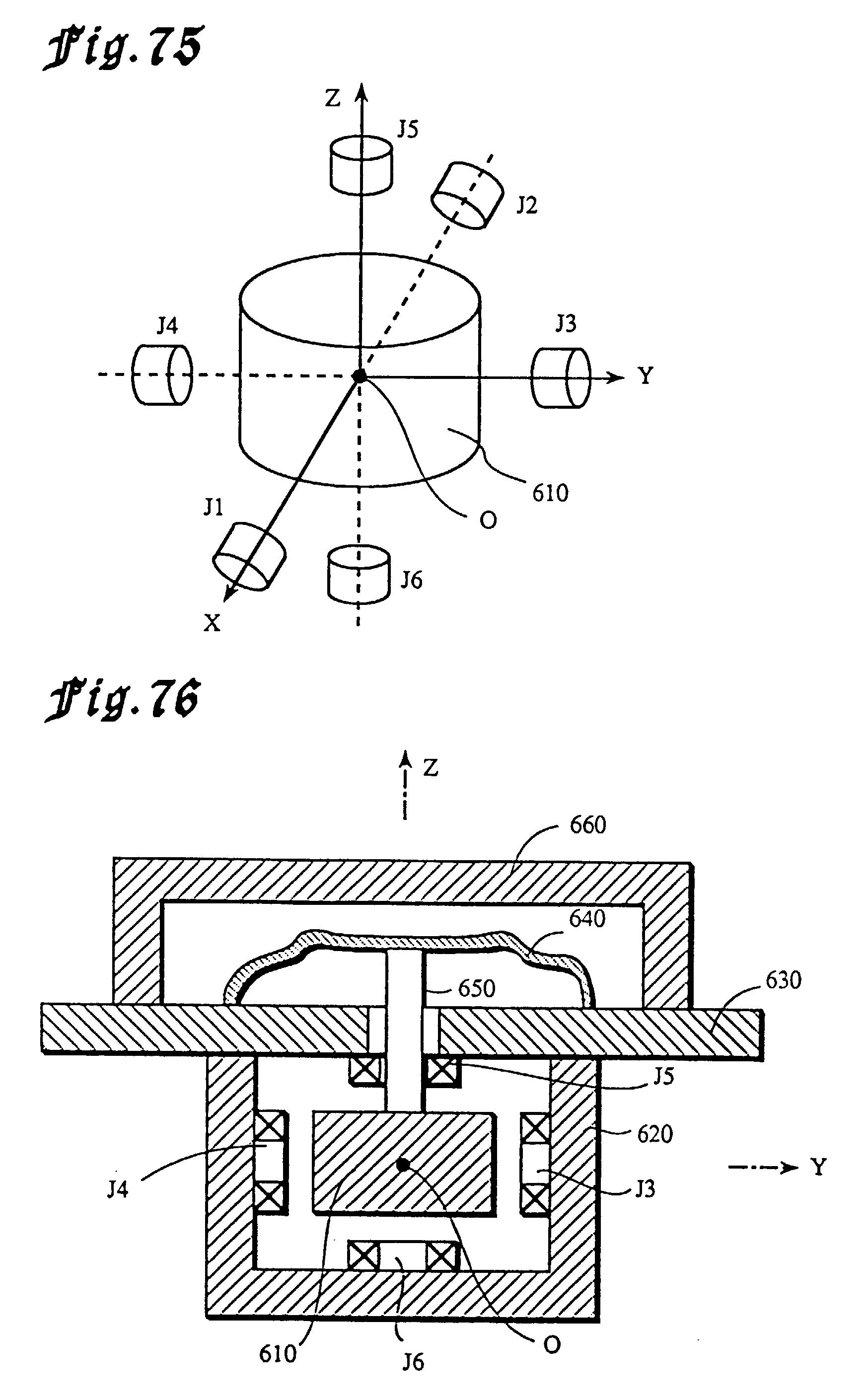 专利ep0662601b1 - multishaft