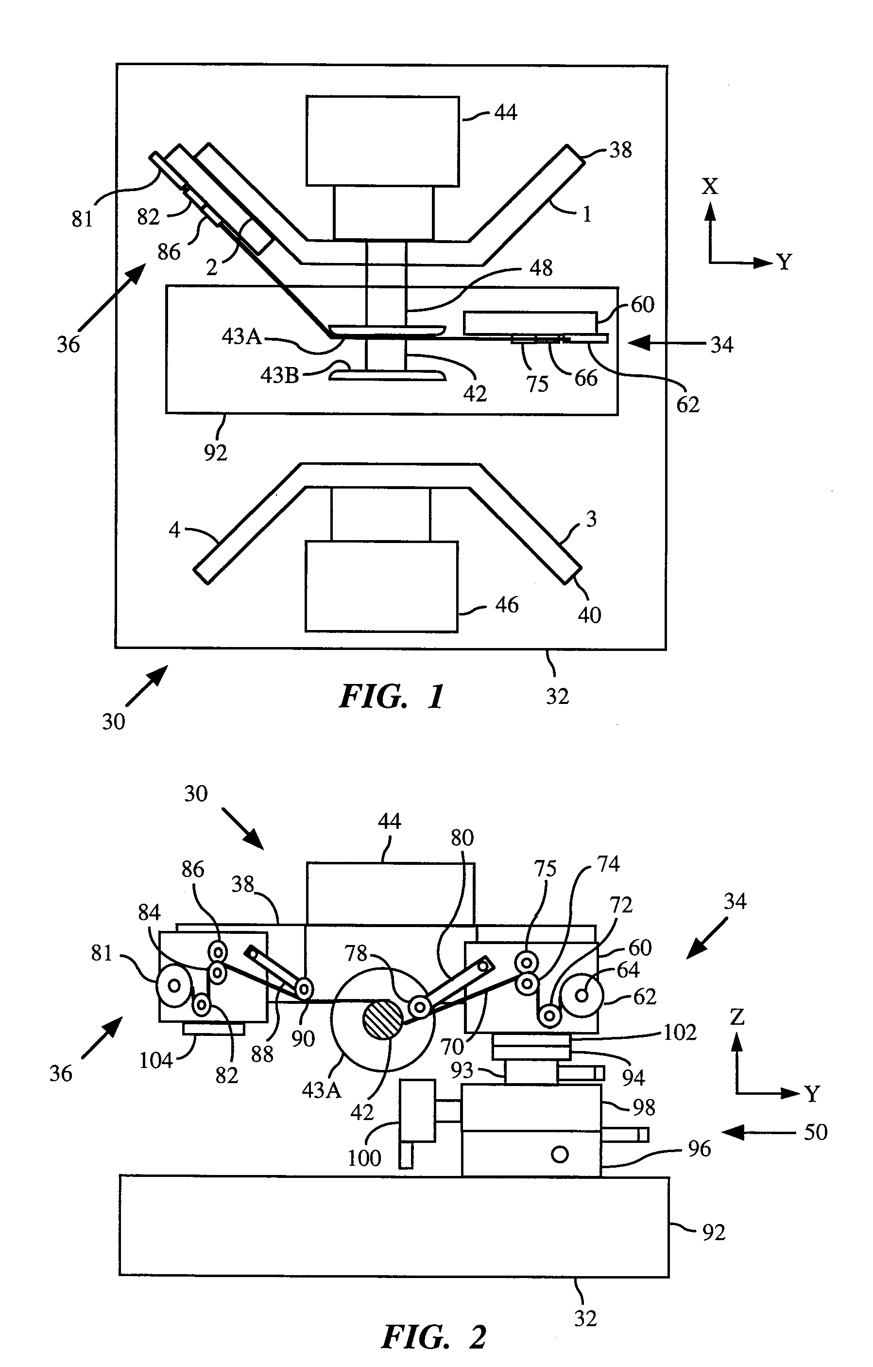 patent ep0663364a2 - robotic fiber optic quadrupole coil winder