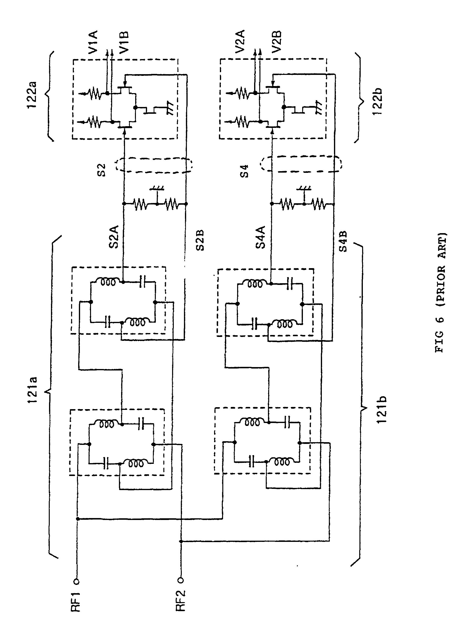 电路 电路图 电子 原理图 1920_2608 竖版 竖屏