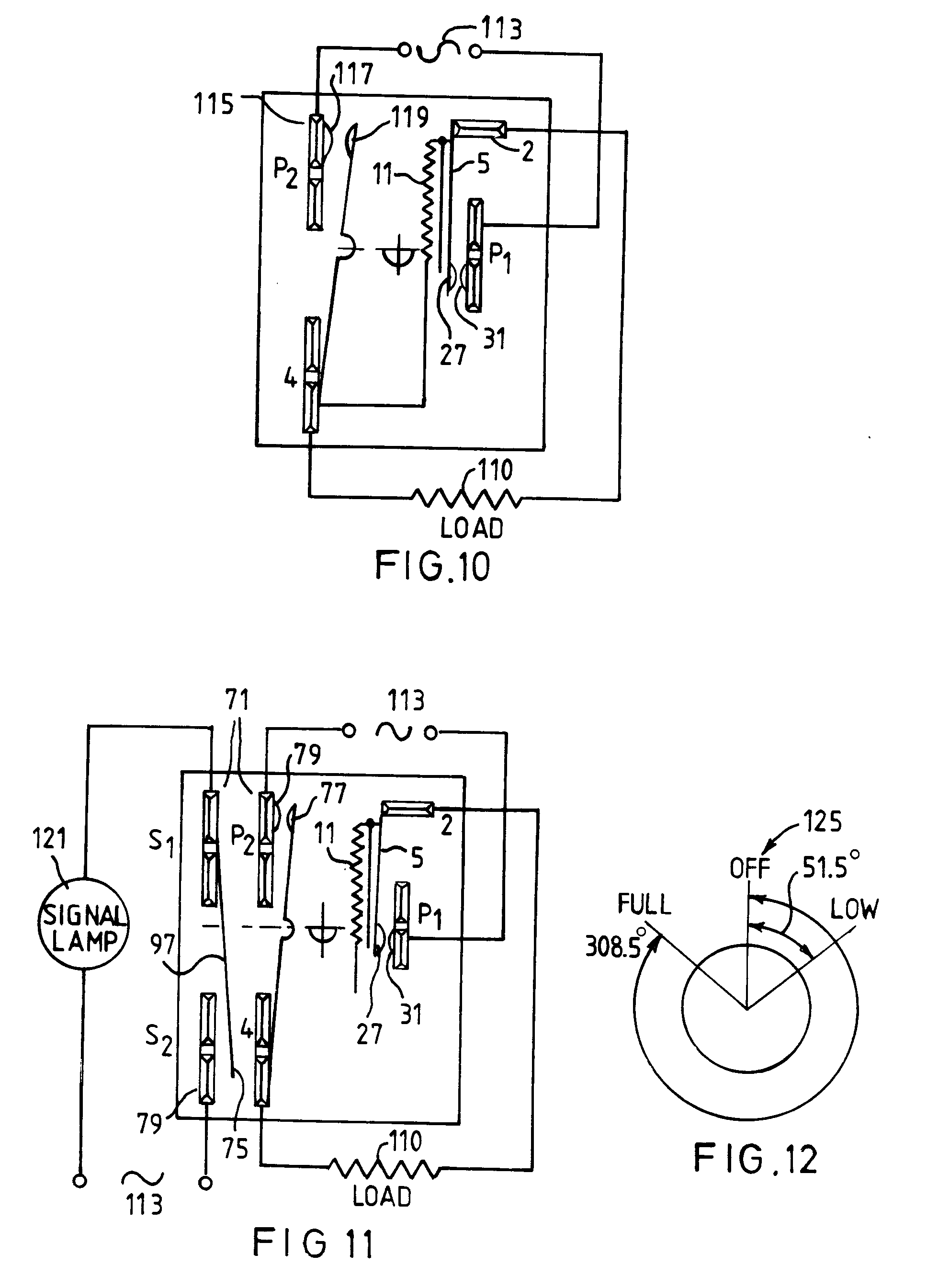 patent ep0682352a2 - energy regulator