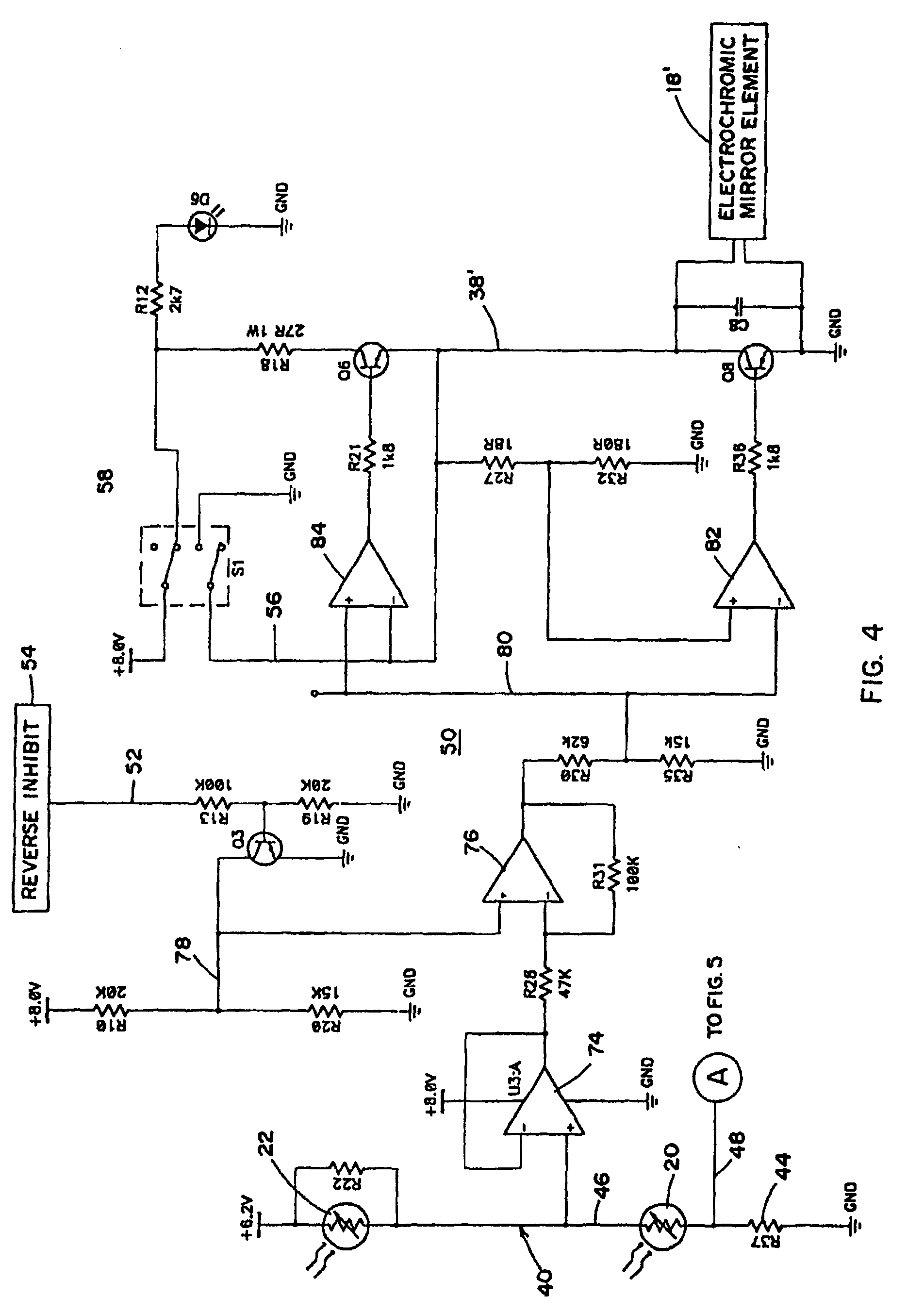 电路 电路图 电子 原理图 1904_2705 竖版 竖屏