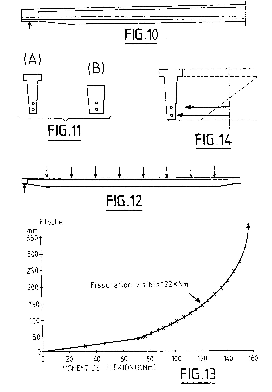 patent ep0706502b1 composition de beton de fibres. Black Bedroom Furniture Sets. Home Design Ideas