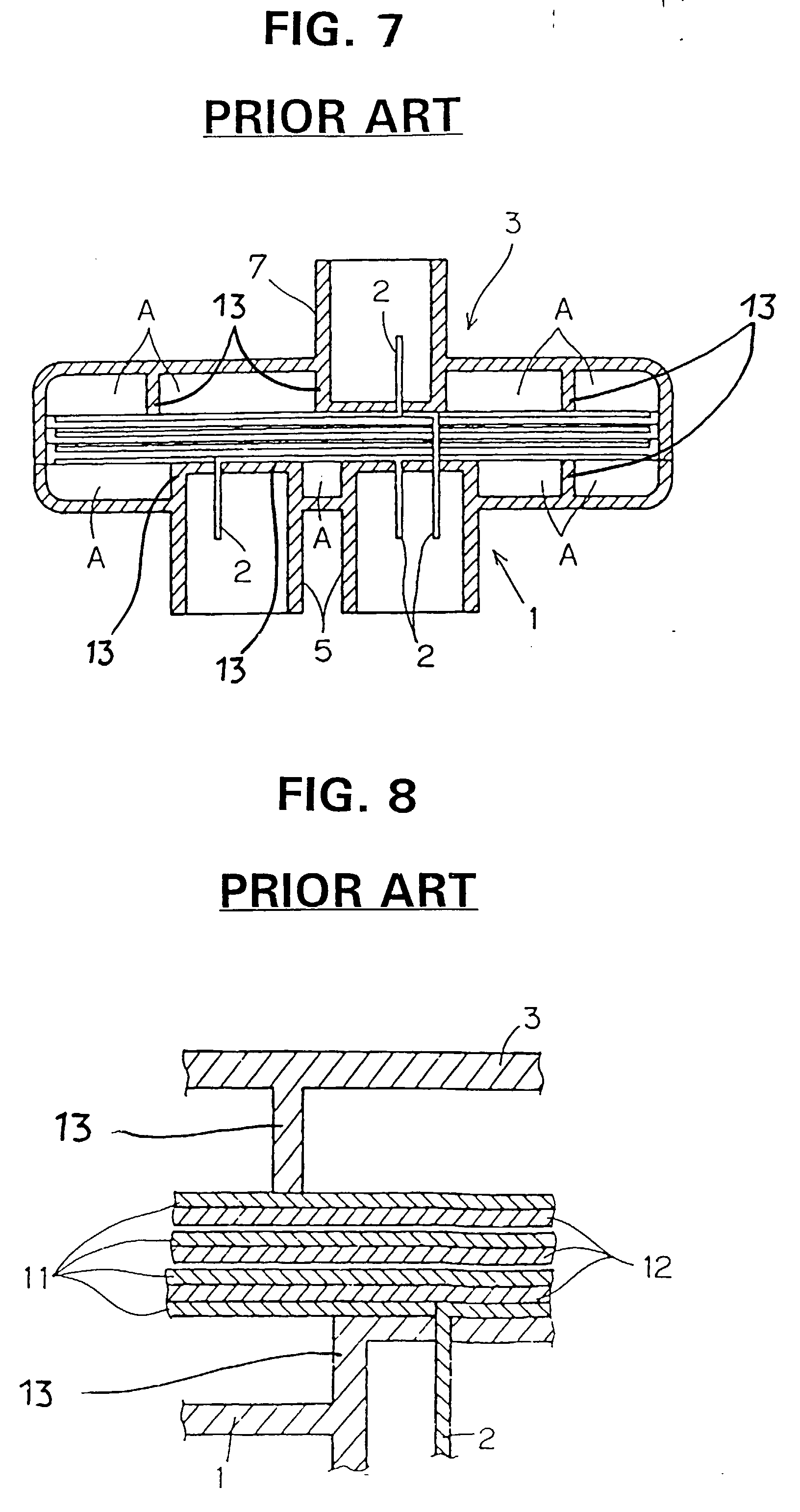 patent ep0722200b1 - junction box