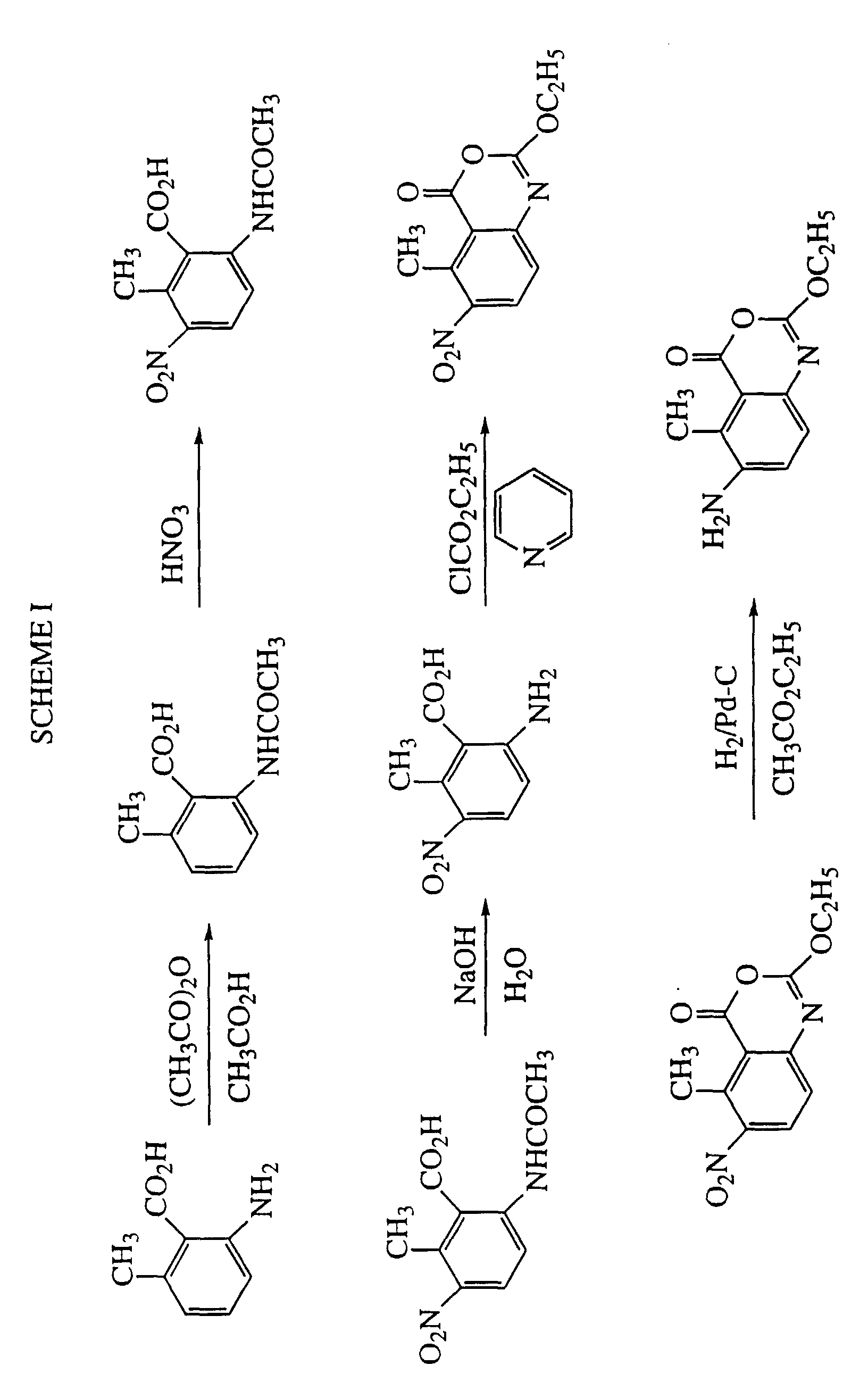 synthesis of isatin based caspase inhibitors Novel, dual purpose, mobsam-based, specific inhibitors for mmp-2/9 to image  and  v synthesis and evaluation of a [18f]bodipy-labeled caspase-inhibitor   kopka k, schober o, schafers m, haufe g synthesis of 7-halogenated isatin.