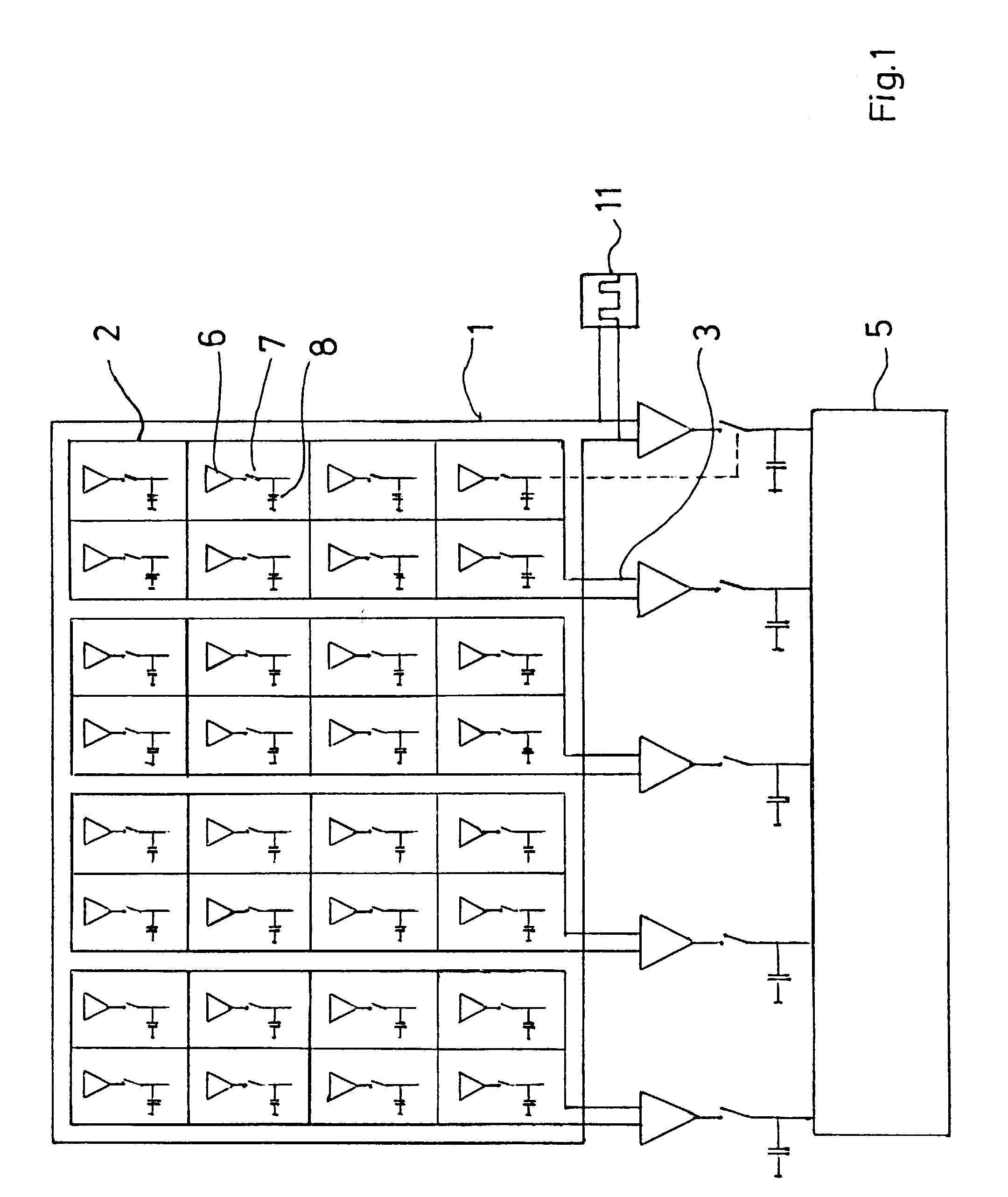 电路 电路图 电子 户型 户型图 平面图 原理图 2160_2565