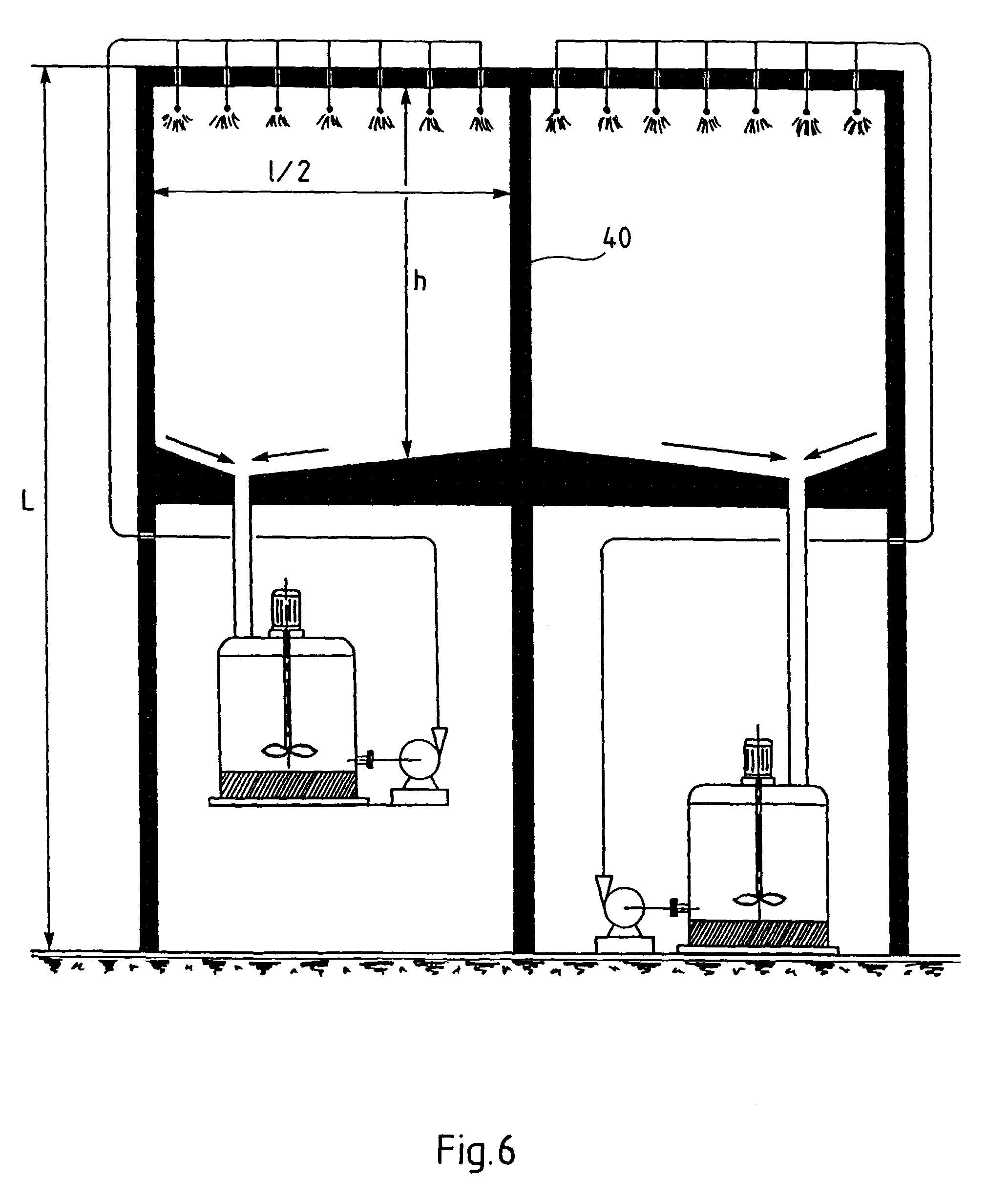 patent ep0745421a1 epurateur de fum e par flux crois. Black Bedroom Furniture Sets. Home Design Ideas