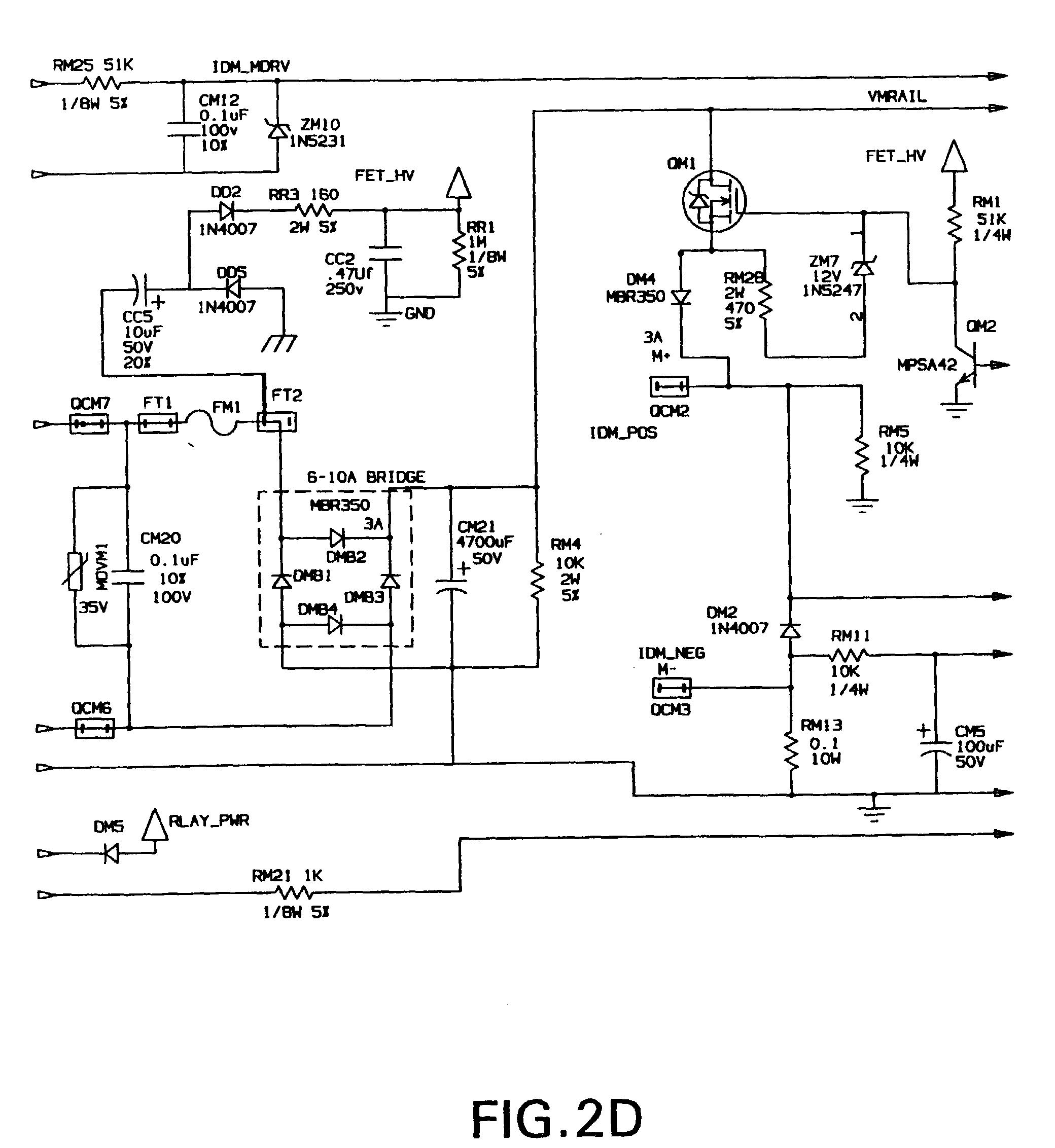 patent ep0747632a2