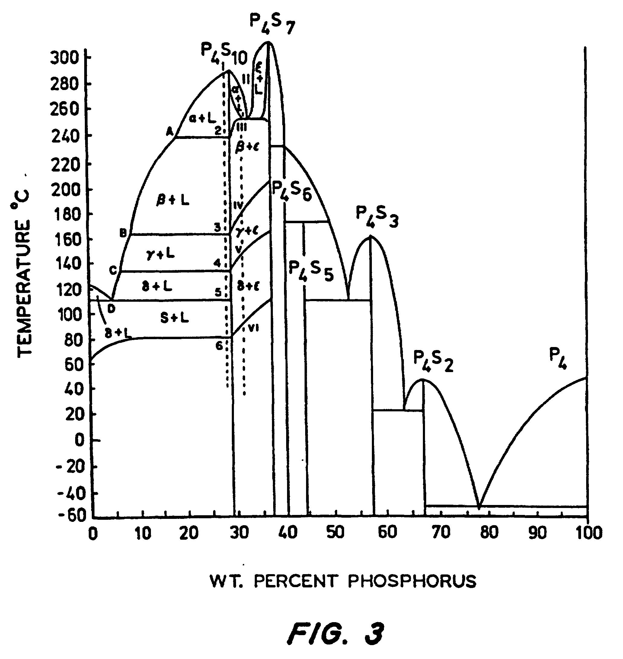 Patent EP0752998B1 - Thionation process using elemental phosphorus ...