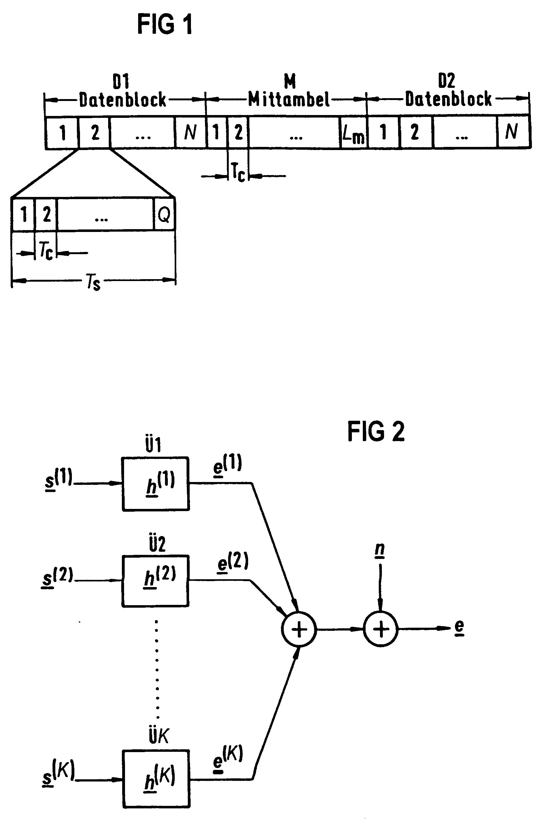 专利ep0767543a2 - kodemultiplexnachrichtenüber