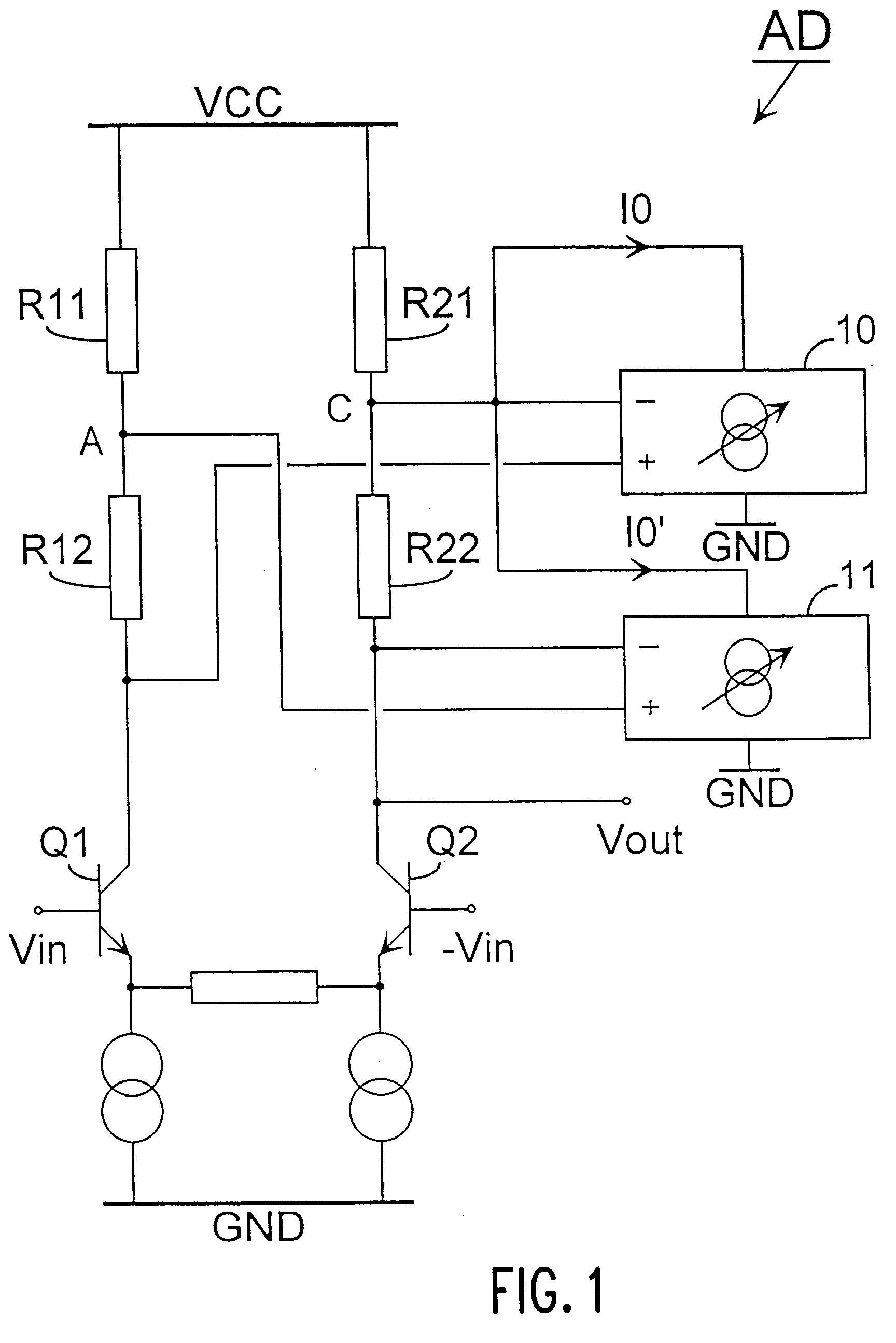 电路 电路图 电子 原理图 1728_2588 竖版 竖屏