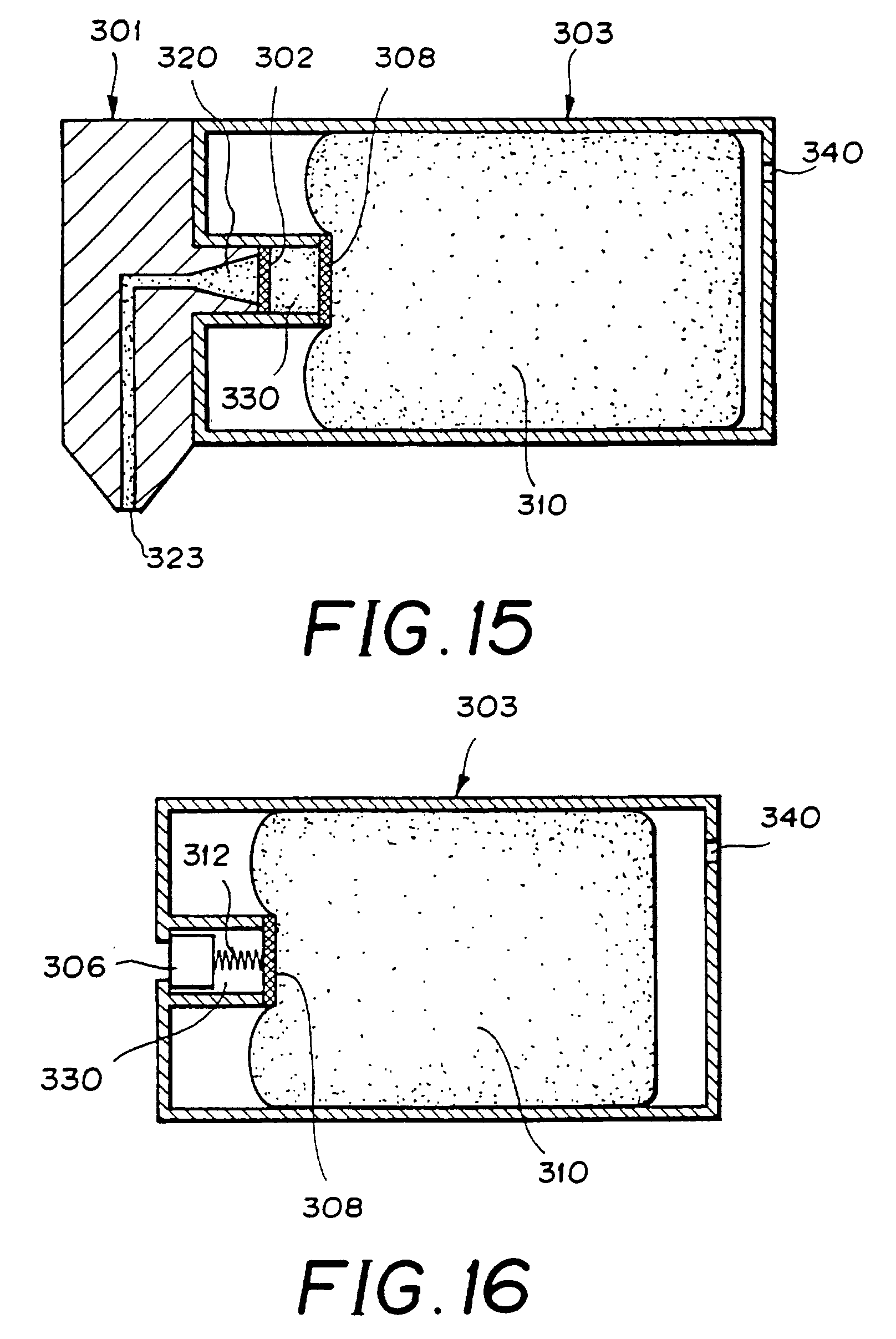 专利ep0779157b1 - réservoir