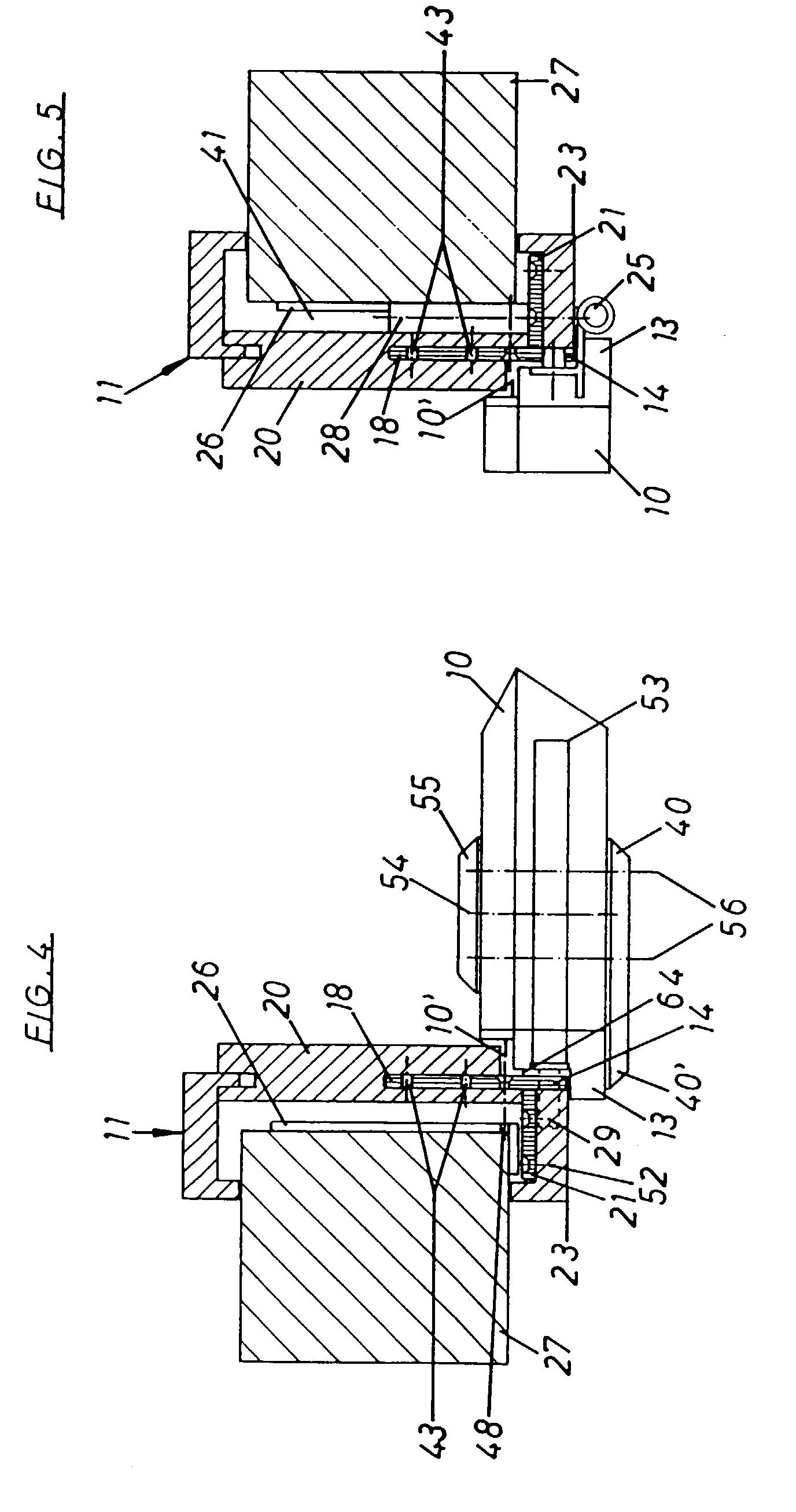Patente EP0786572A1 - Wooden door or window wing frames - Google ...