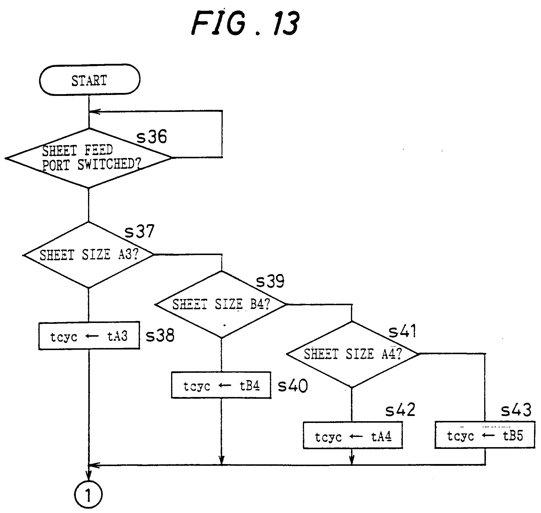 专利ep0798607a2 - copieur