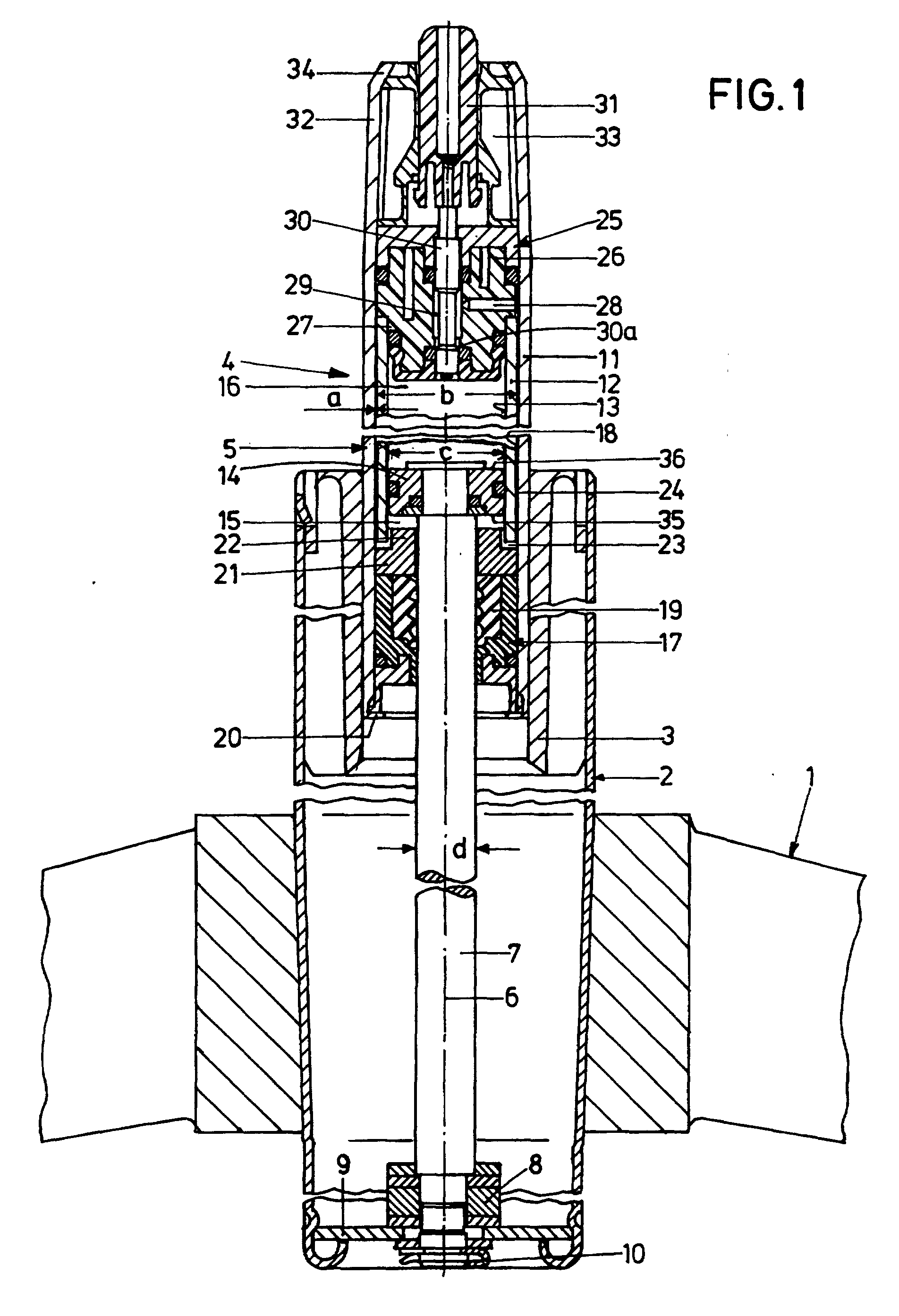 Patent ep0804889b1 stuhl gasfeder google patents for Stuhl design dwg