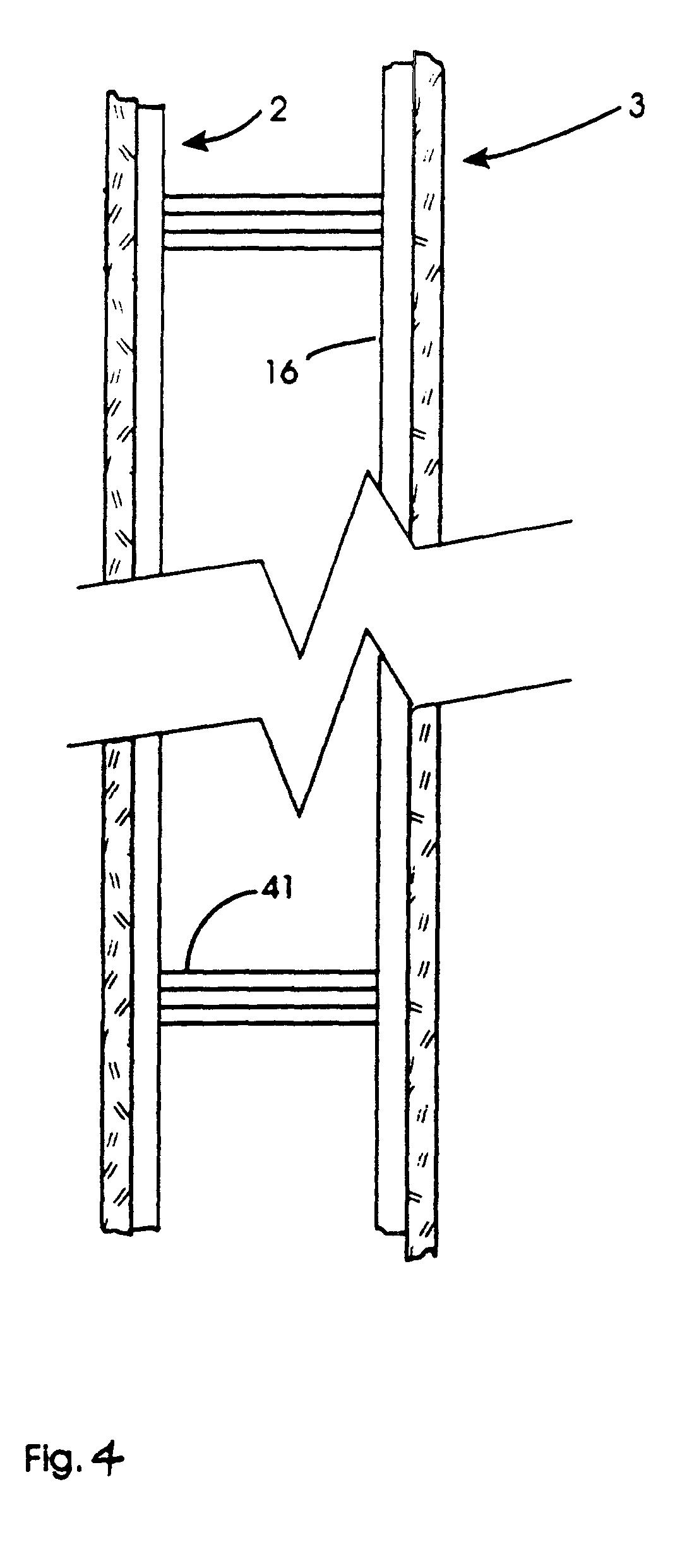 Patent ep0812969b1 structure pour chambre st rile google patents - Chambre sterile pour leucemie ...